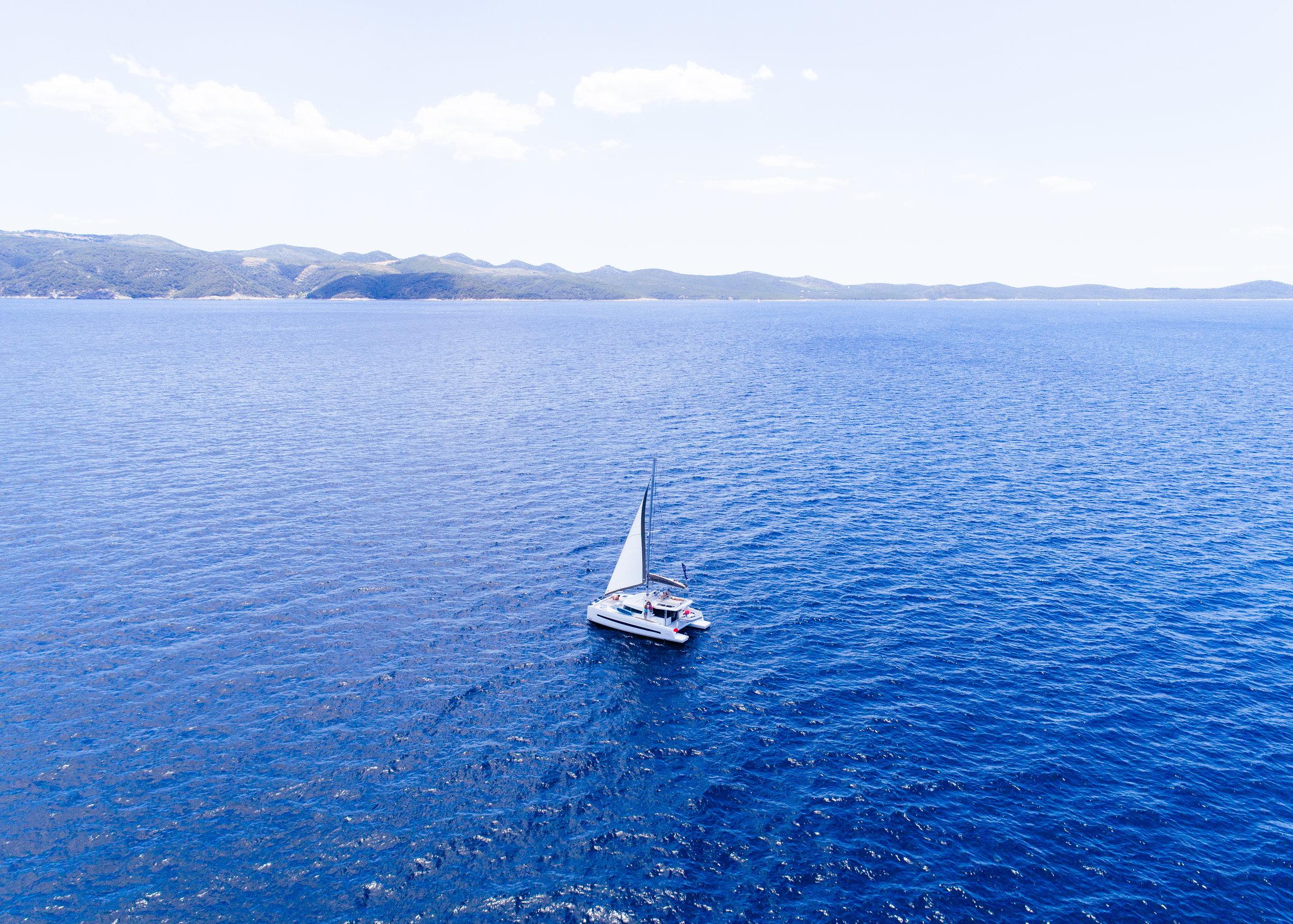 sail croatia yacht getaways