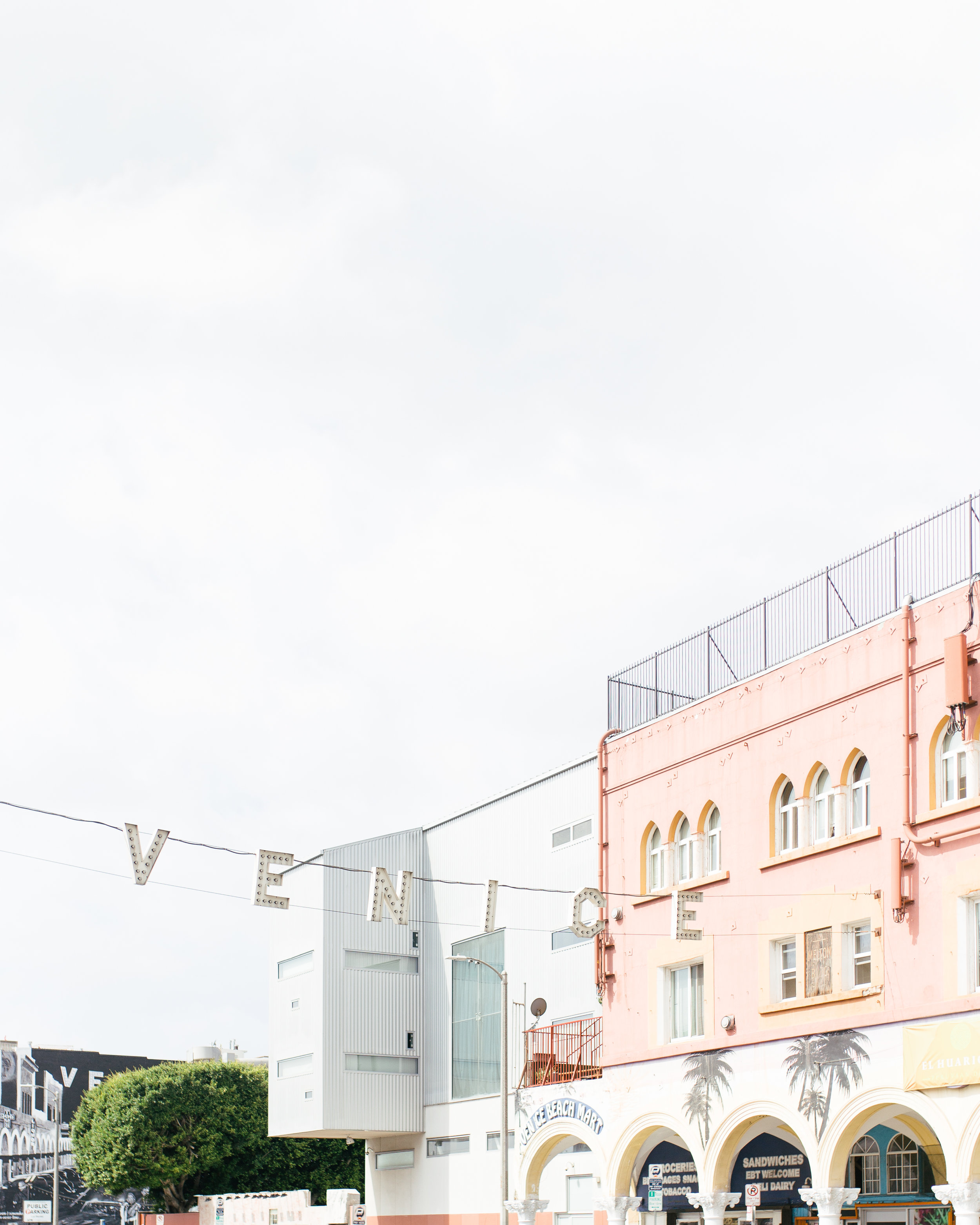 The Most Instagrammable Spots in Los Angeles, California