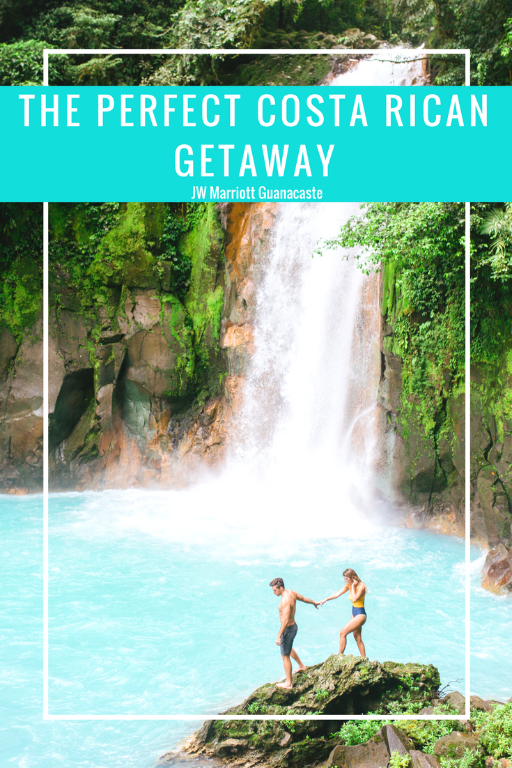 The Perfect Costa Rican Getaway JW Marriott Guanacaste Costa Rica