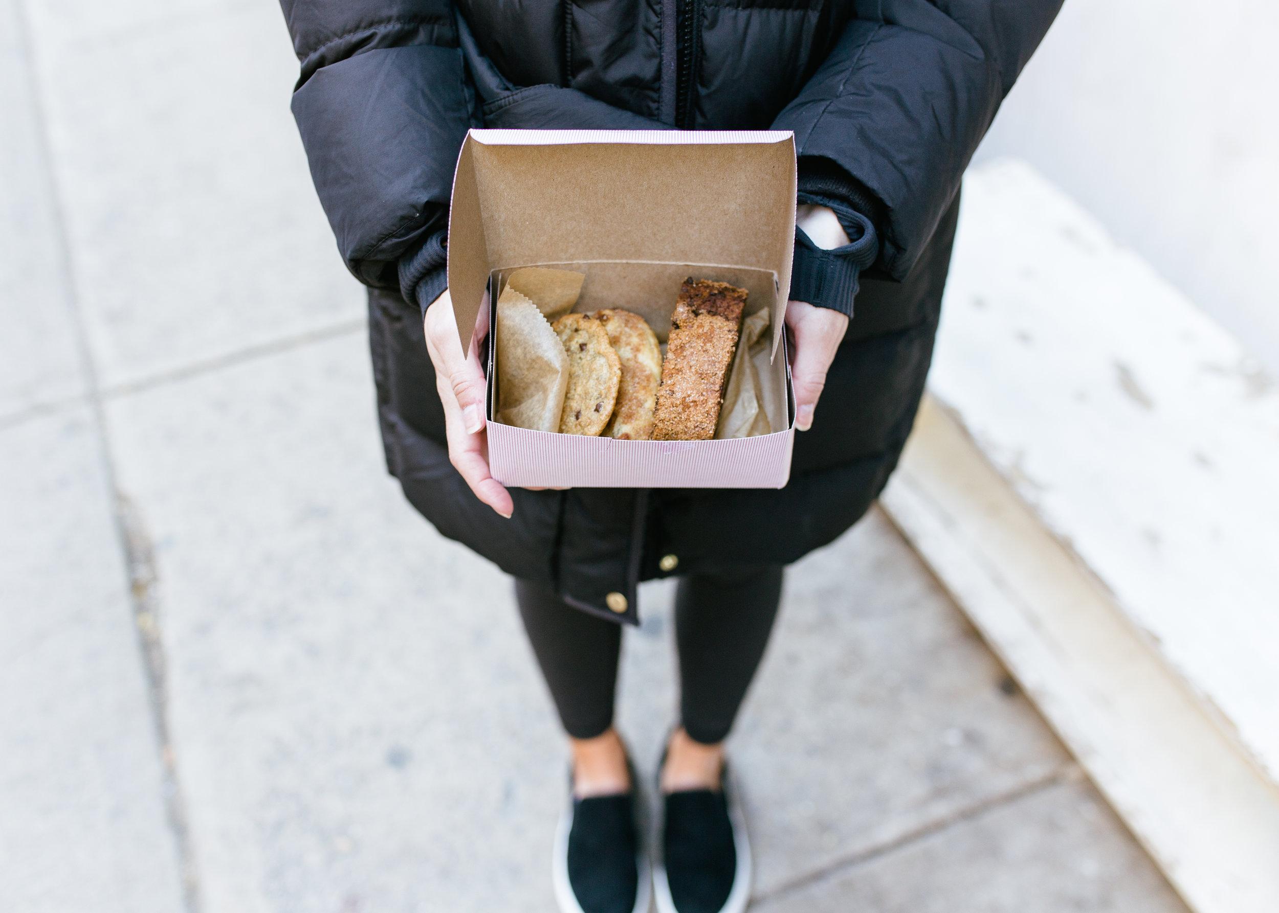 the best desserts in new york city erin mckennas bakery