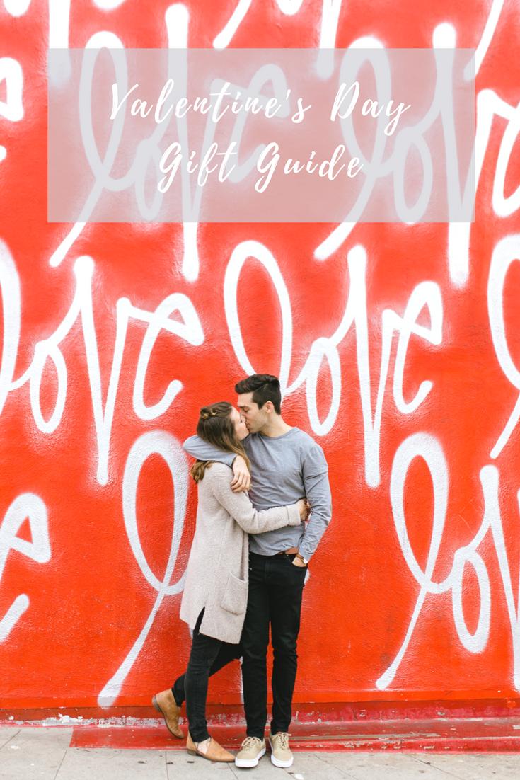 valentine's day gift guide fashion blog