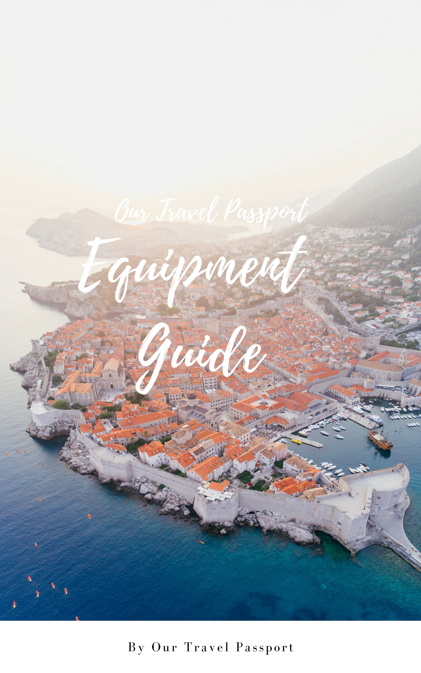 Our Travel Passport Equipment Guide