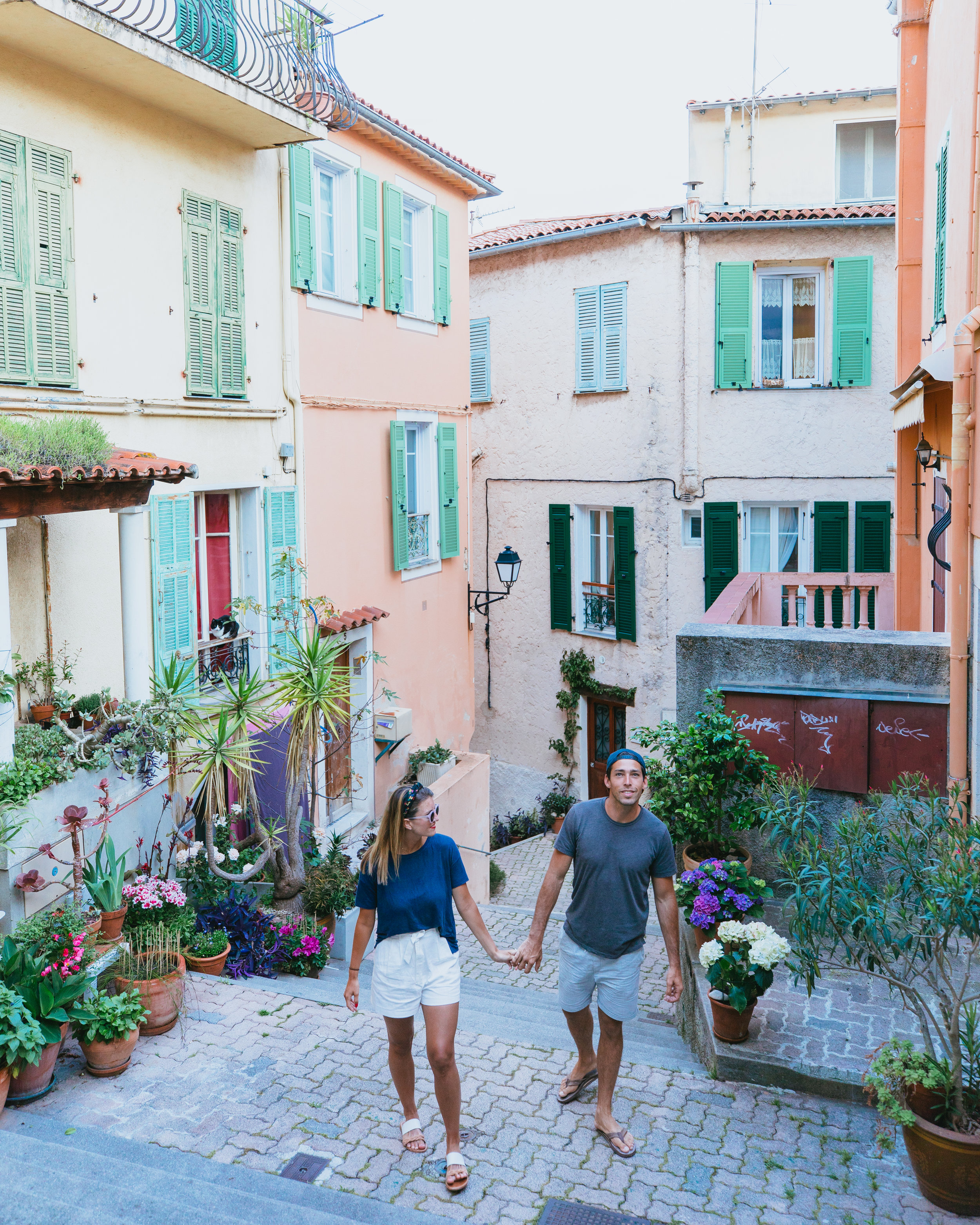 what to do in the french riviera