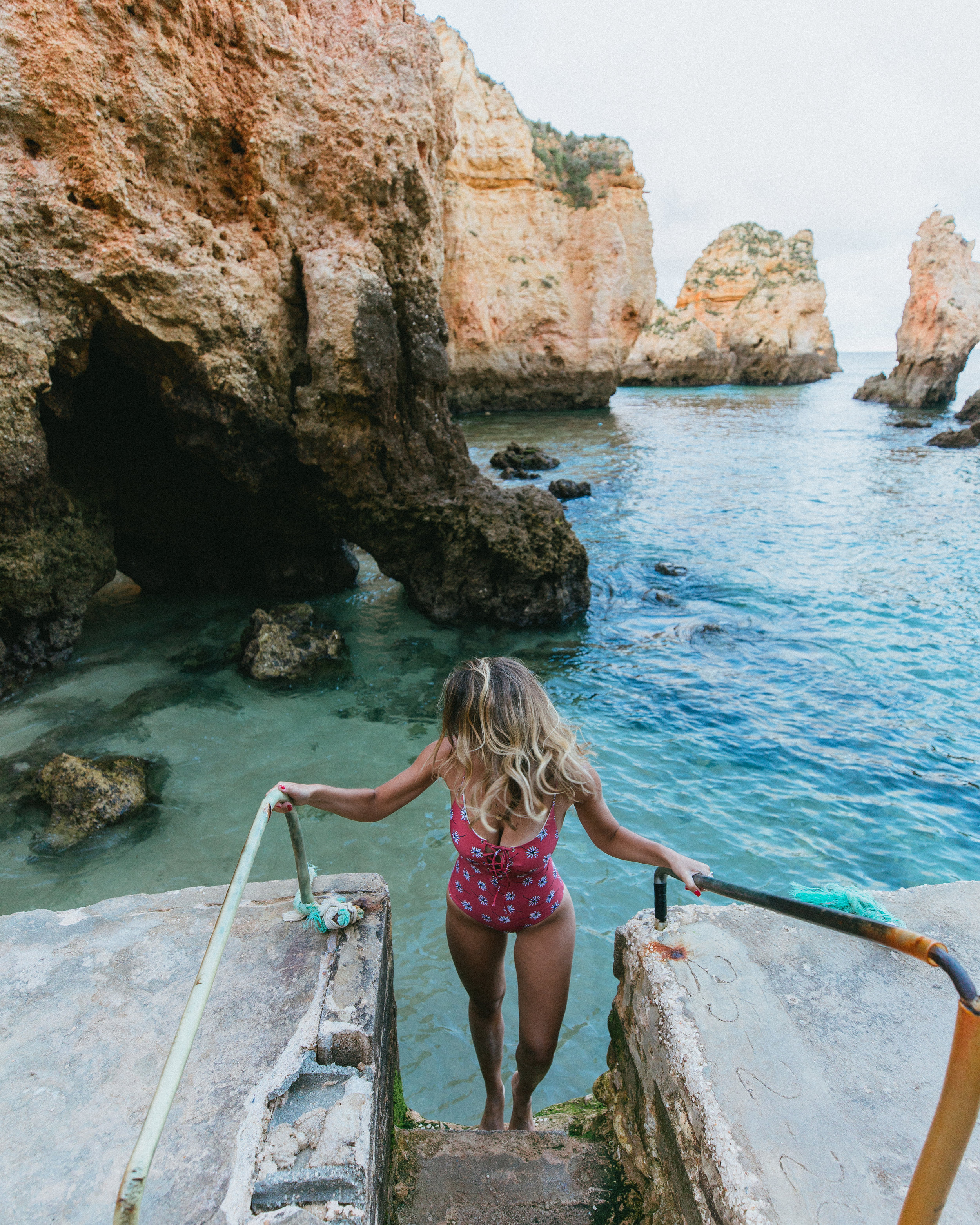 what to do in the algarve, portugal
