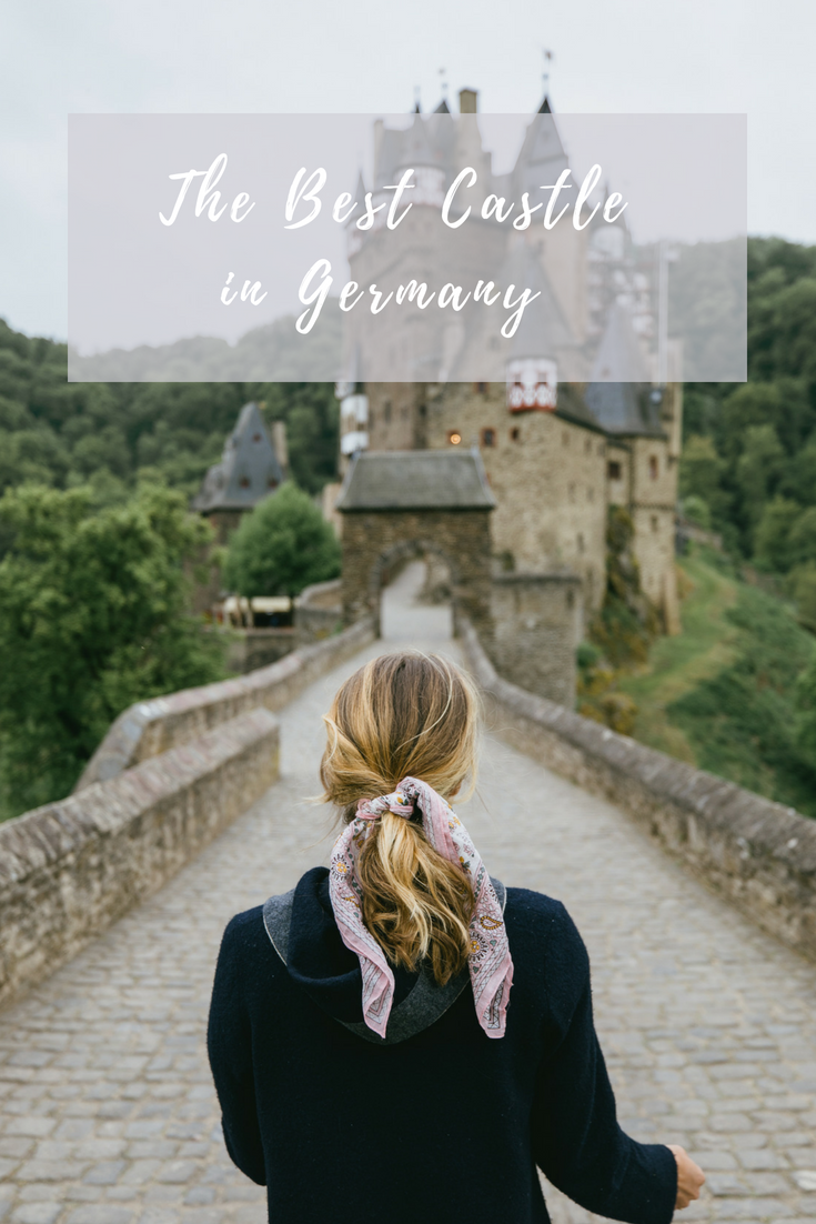 where to go in germany eltz castle