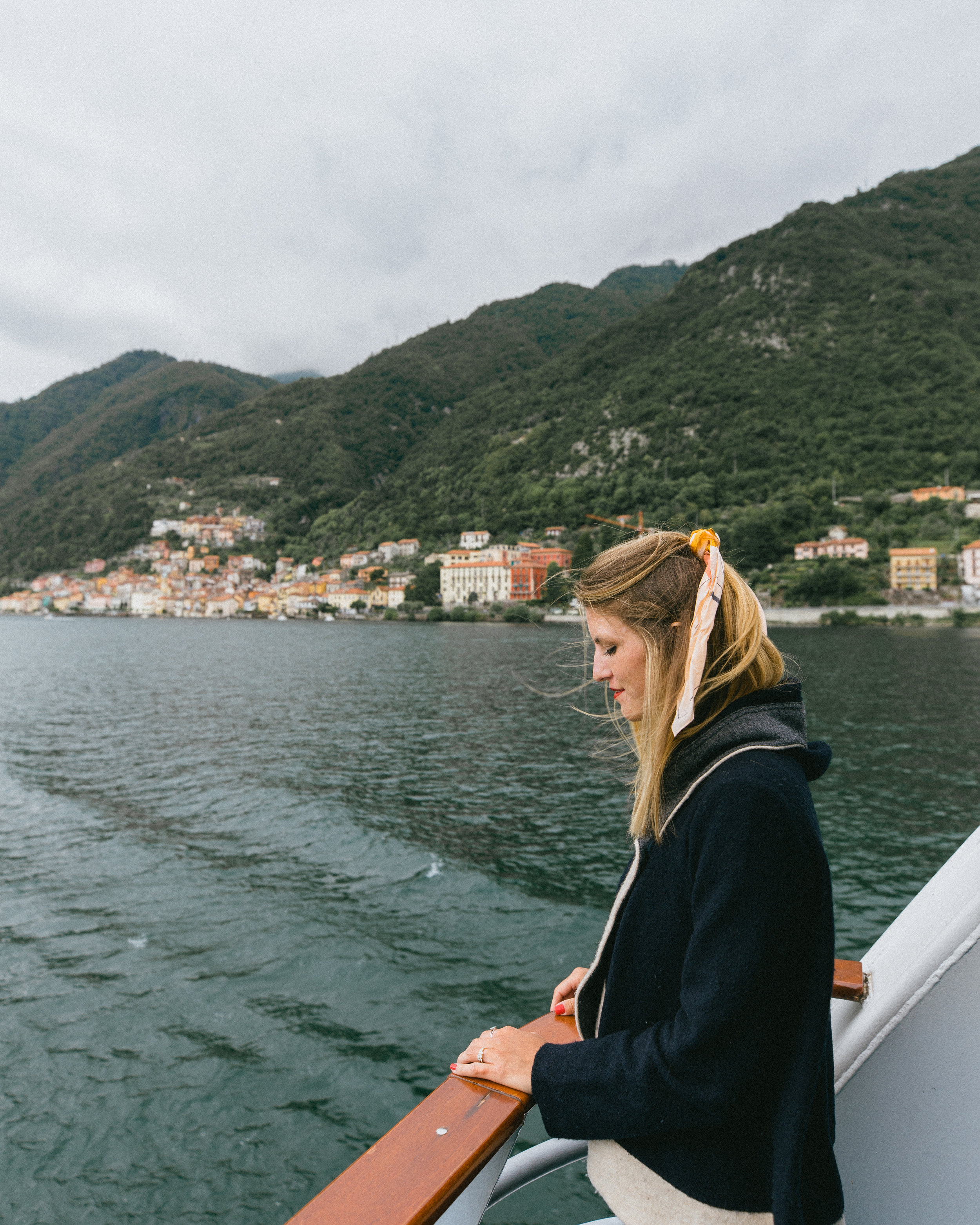what to do in lake como italy
