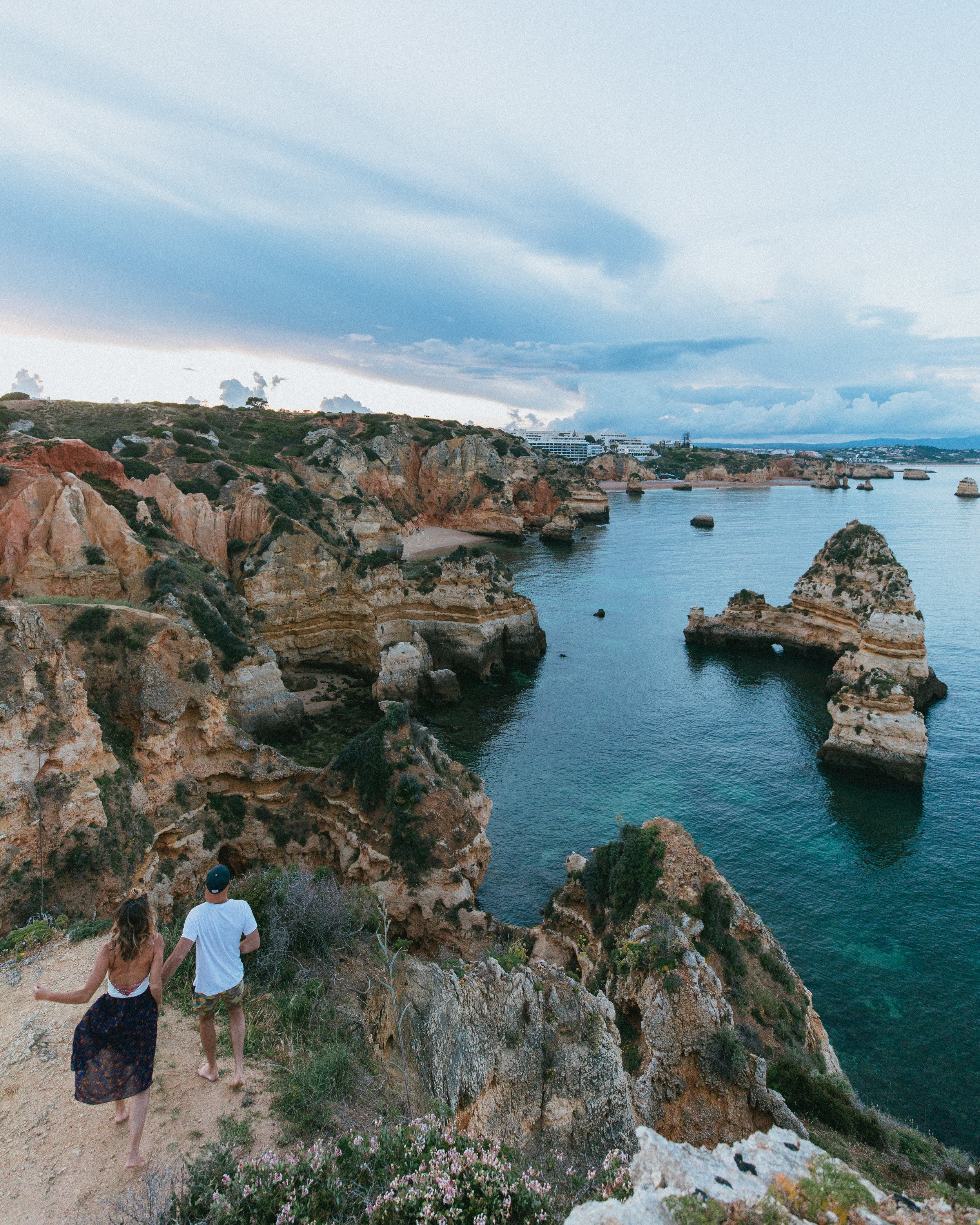 what to do in the algarve portugal