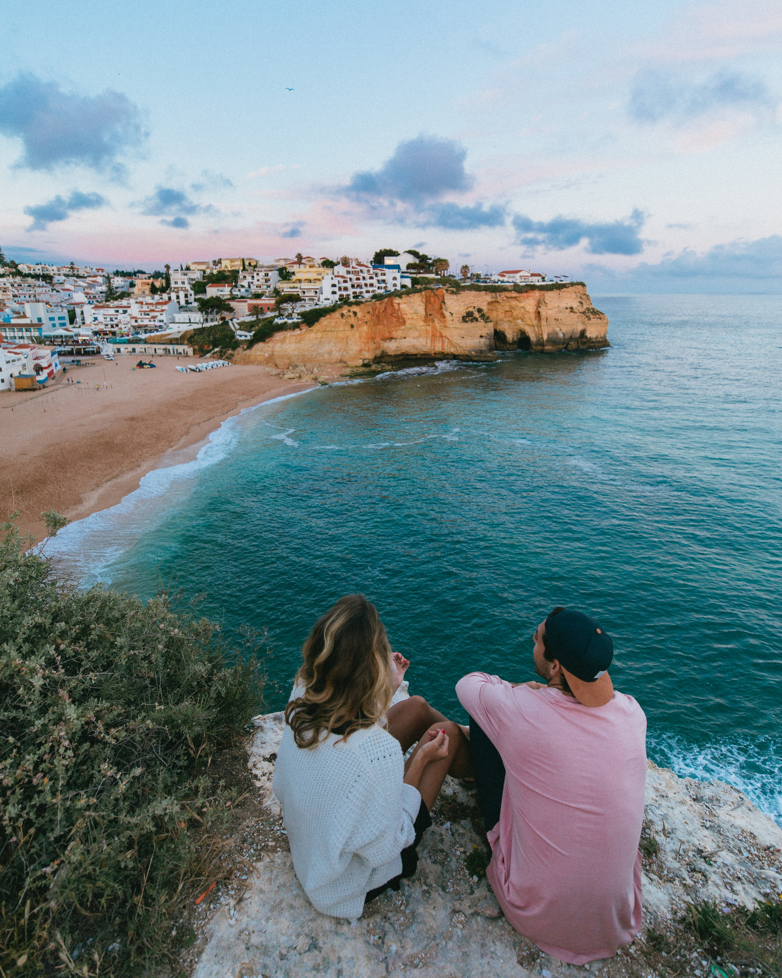 what to do in carvoeiro portugal algarve