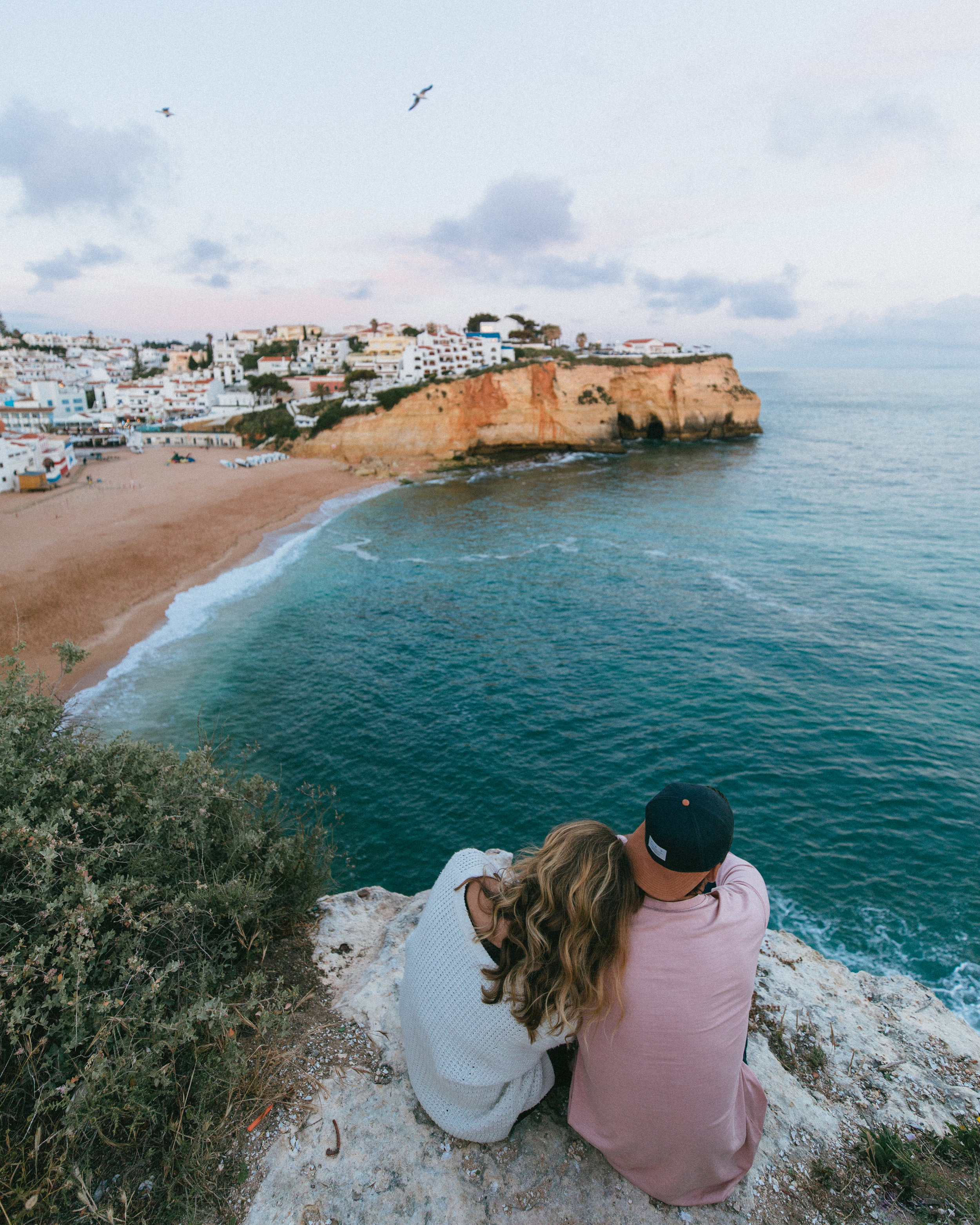 what to do in the algarve carvoeiro, portugal