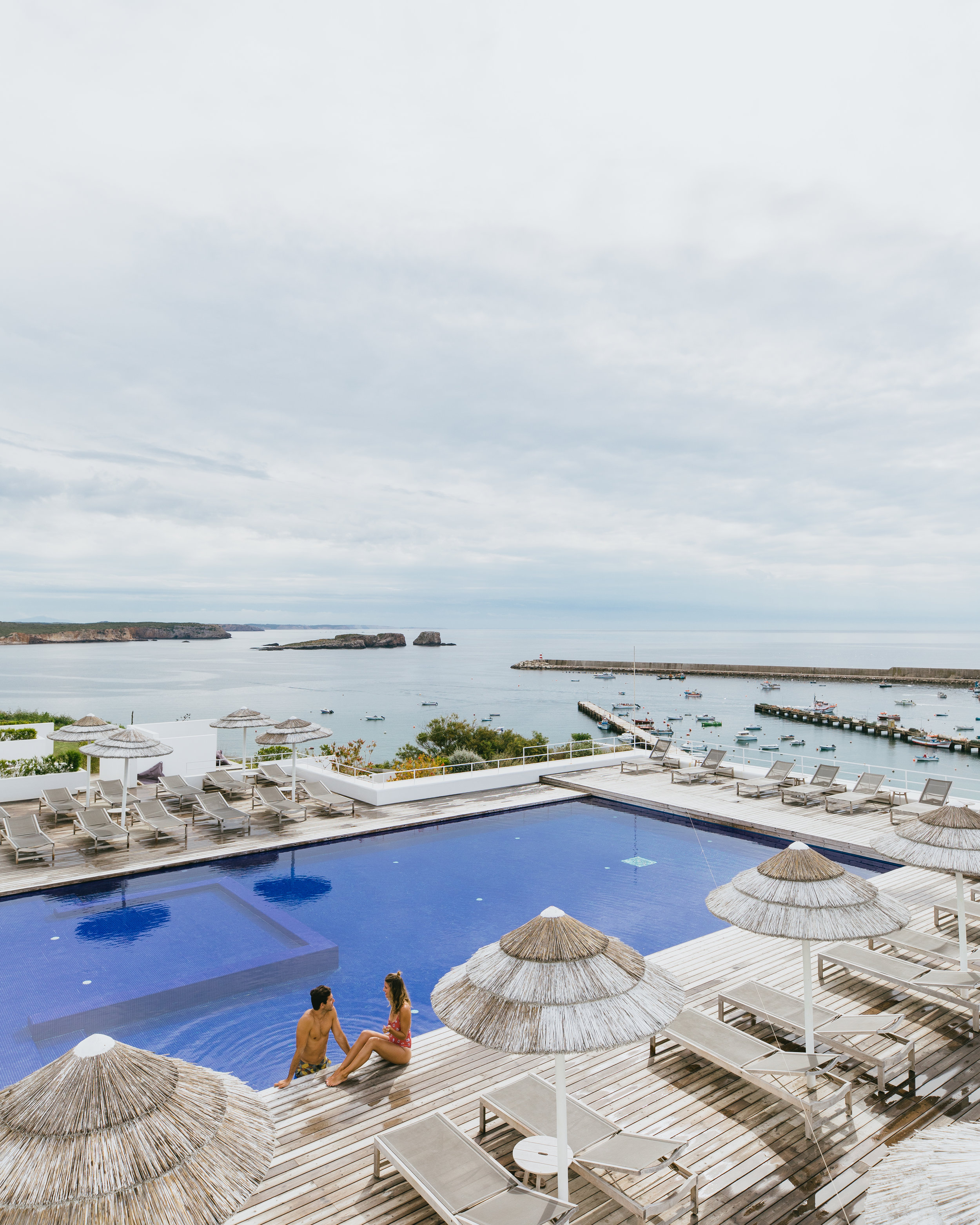 where to stay in sagres, portugal memmo baleirra