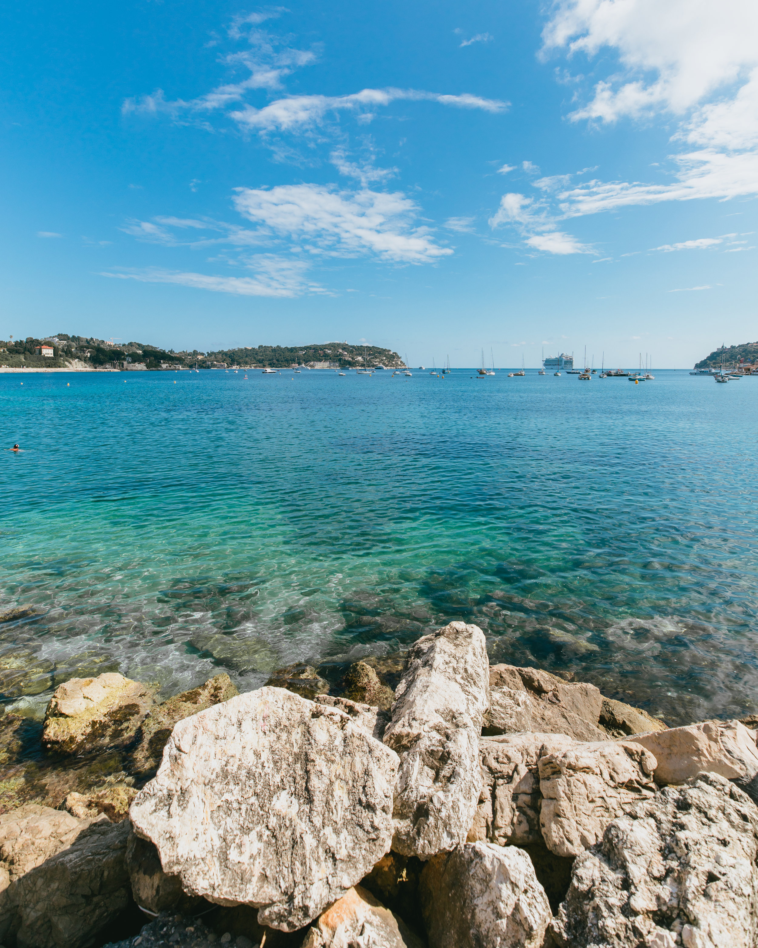 what to do in villefranche-sur-mer france