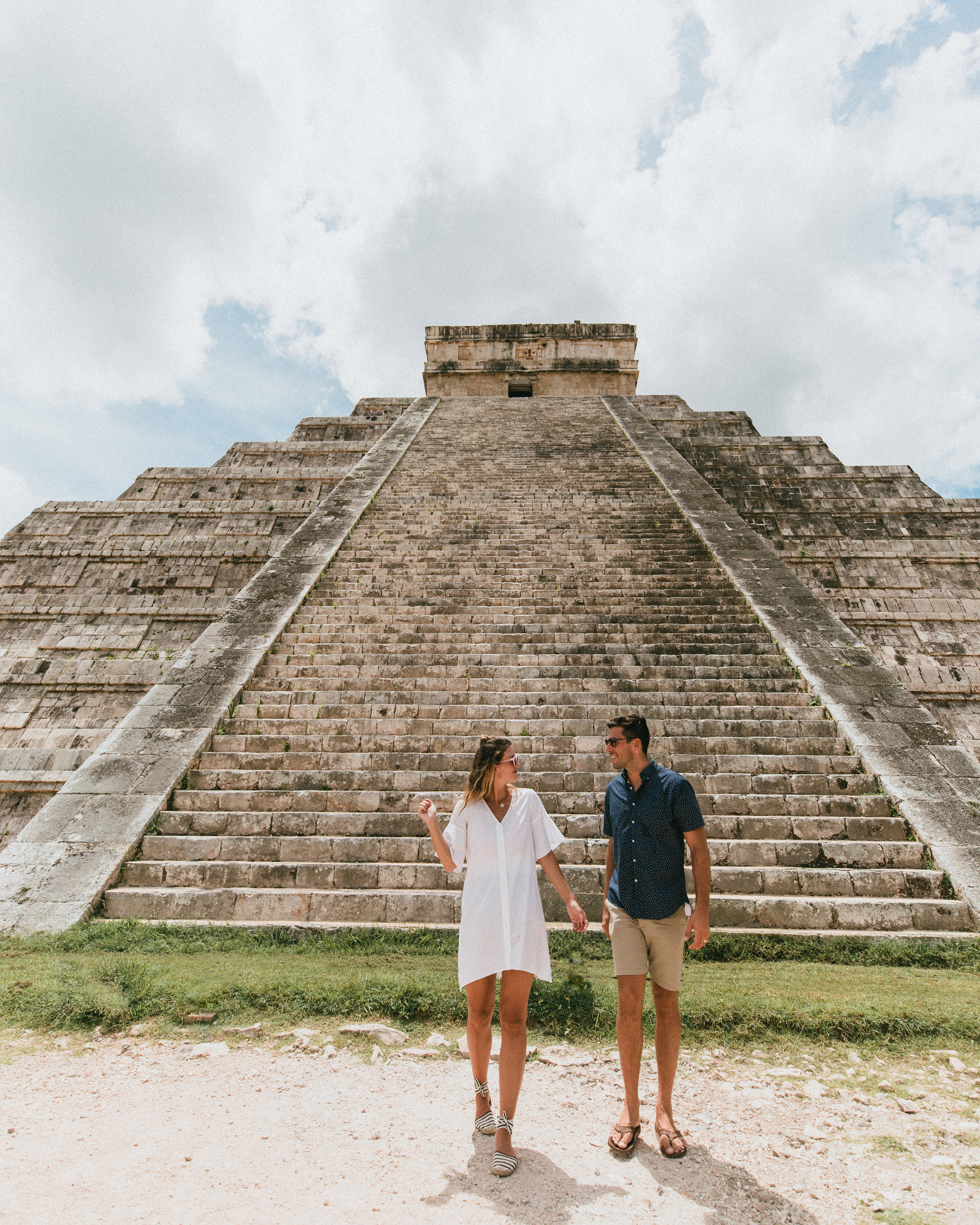what to do in cancun mexico chichen itza