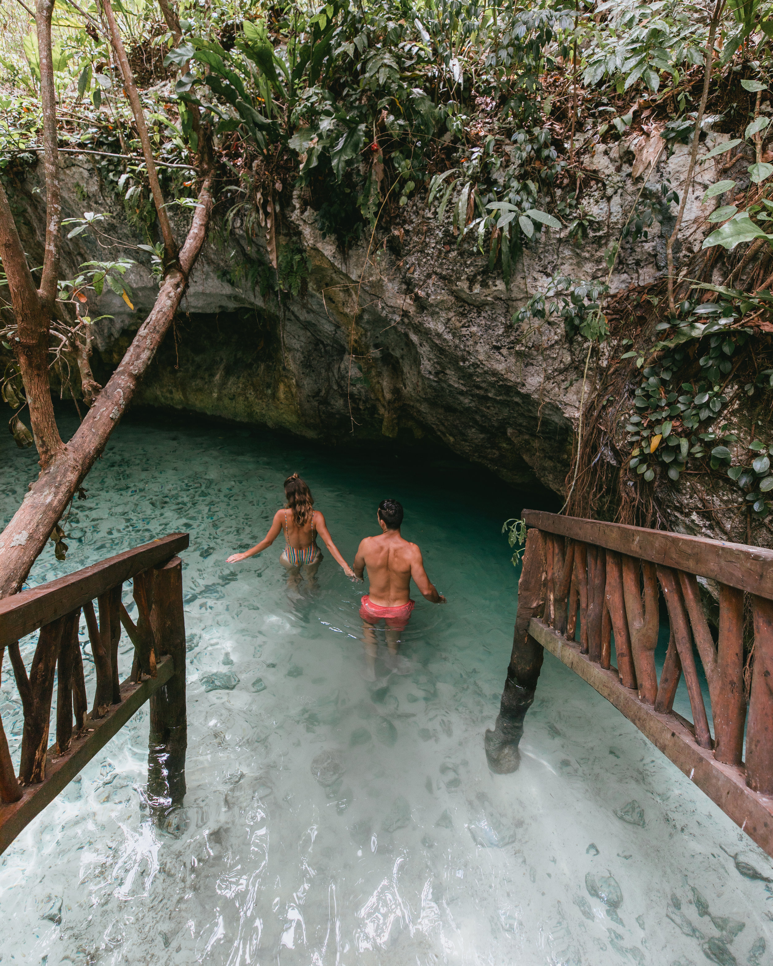 what to do in cancun mexico grand cenote tulum
