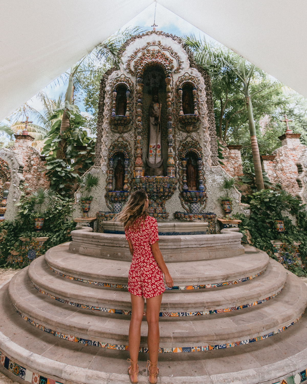 what to do in cancun valladolid mexico