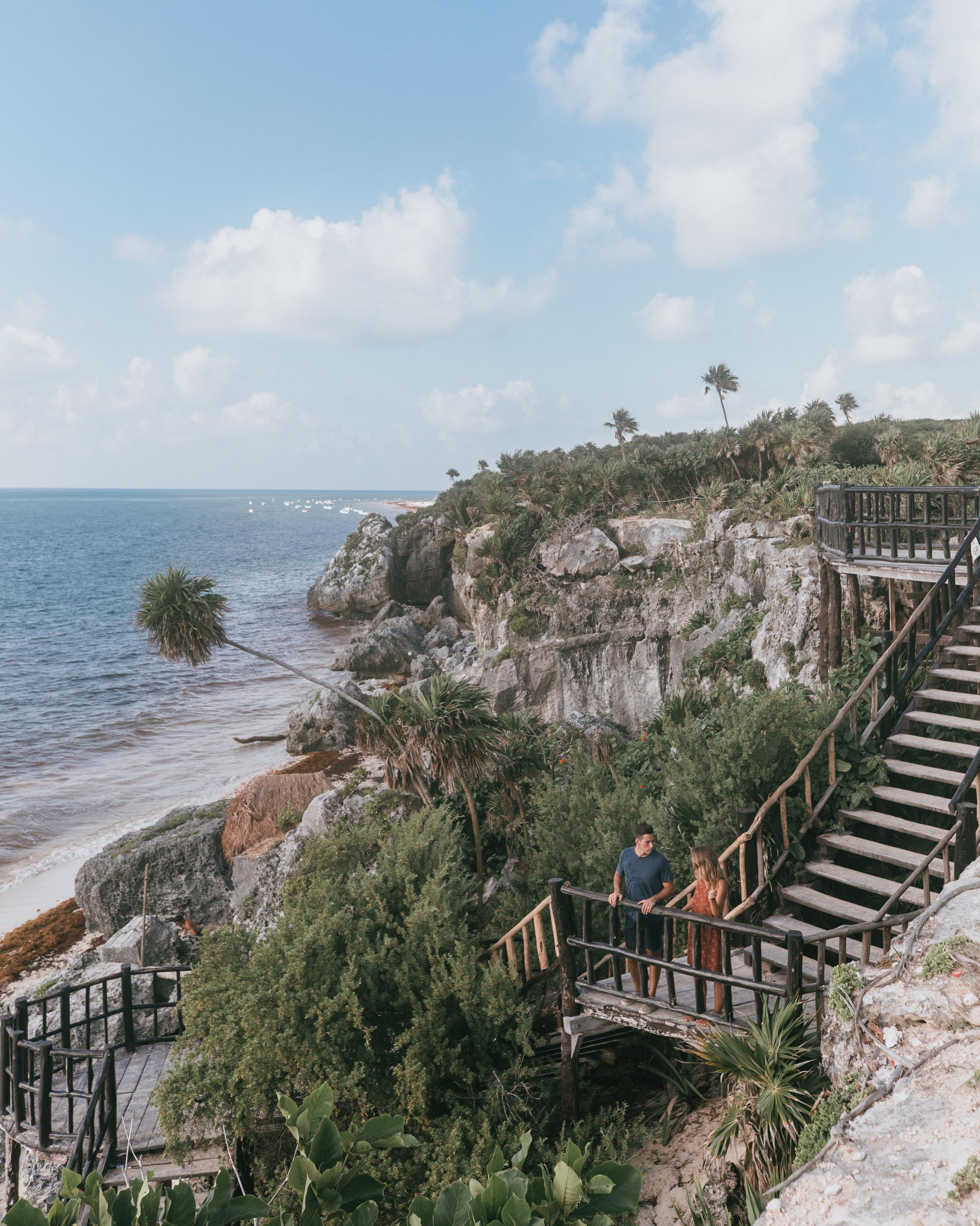 what to do in tulum mexico tulum ruins
