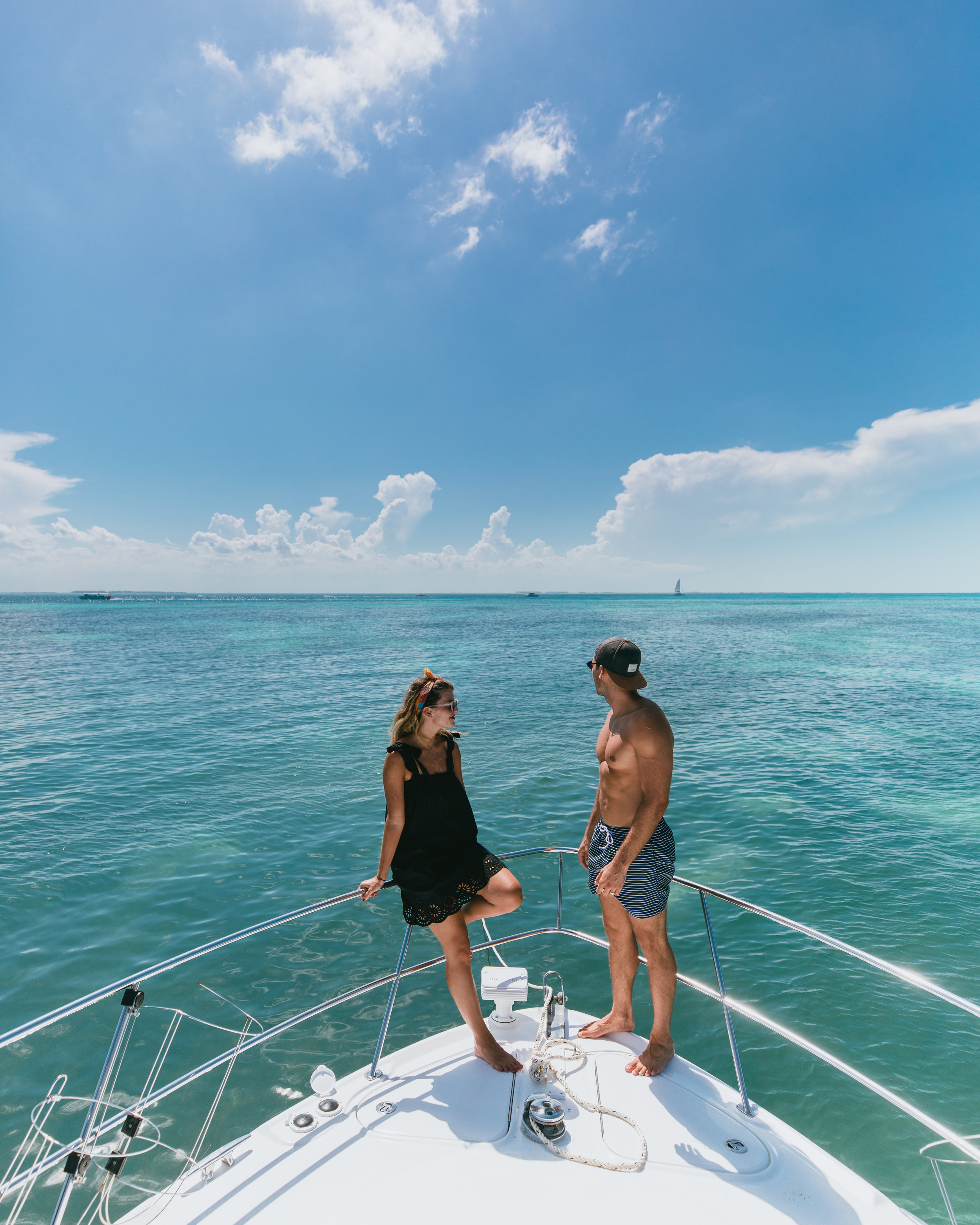 what to do in cancun mexico