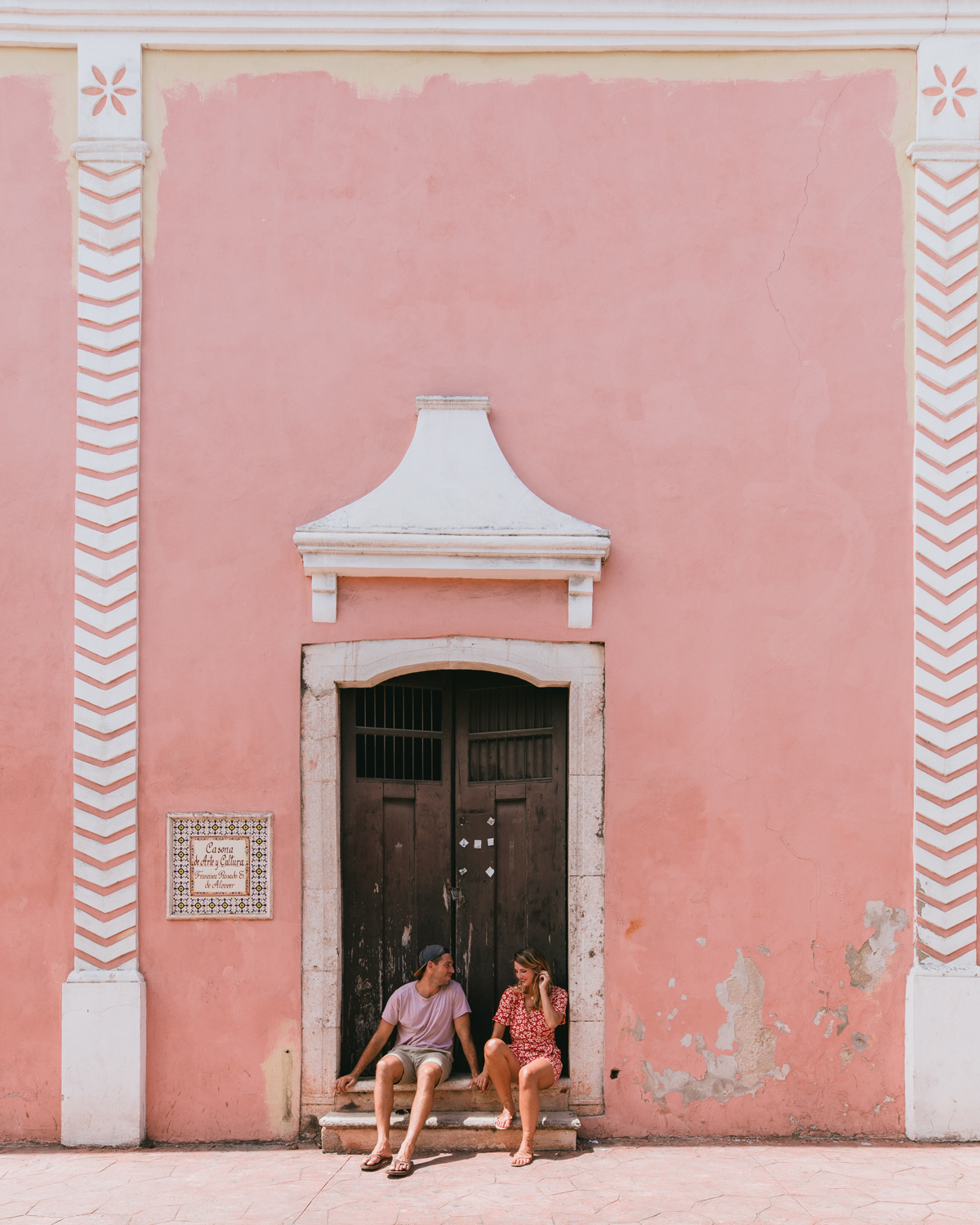 what to do in cancun mexico valladolid