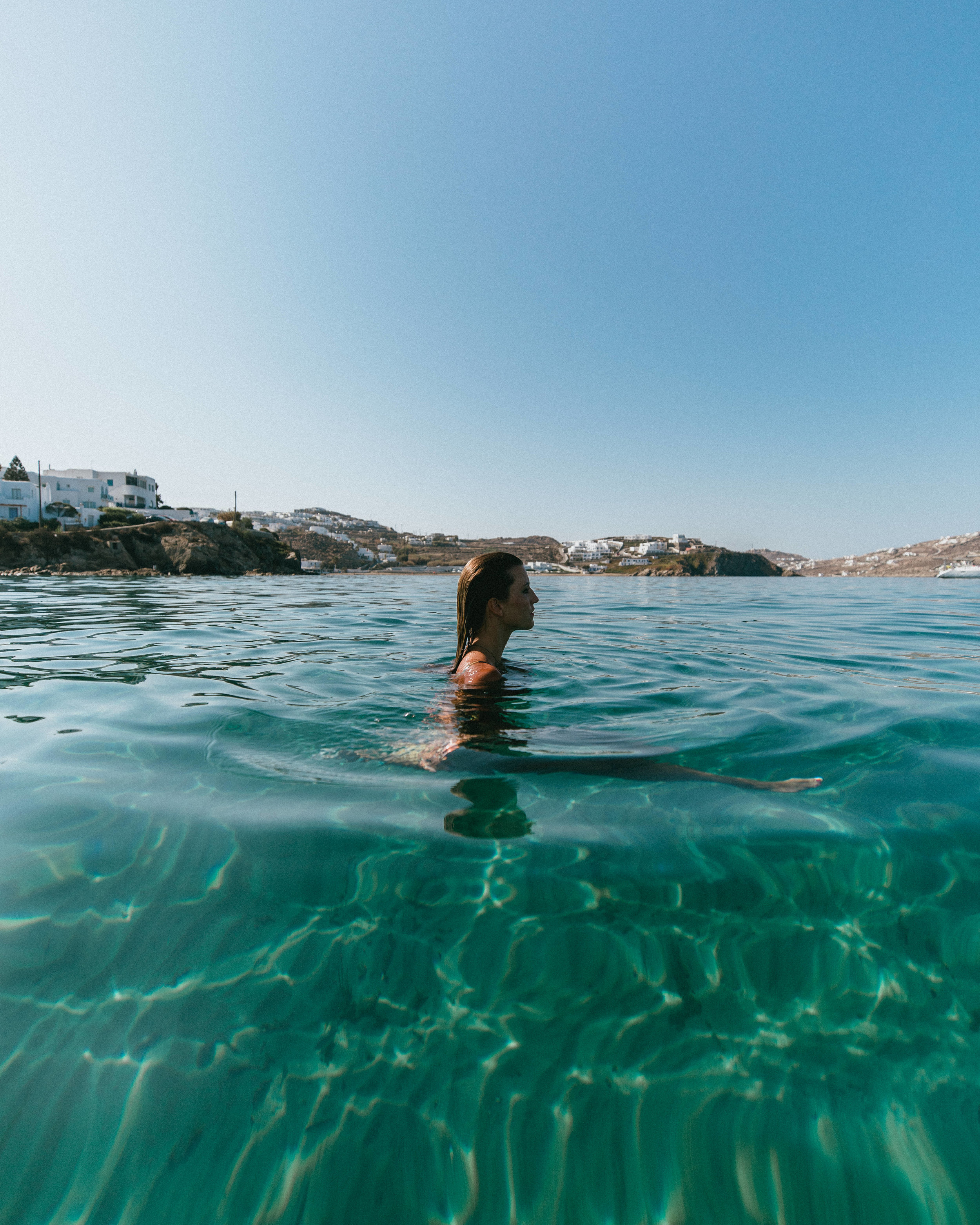 sailing the greek isles with yacht getaways