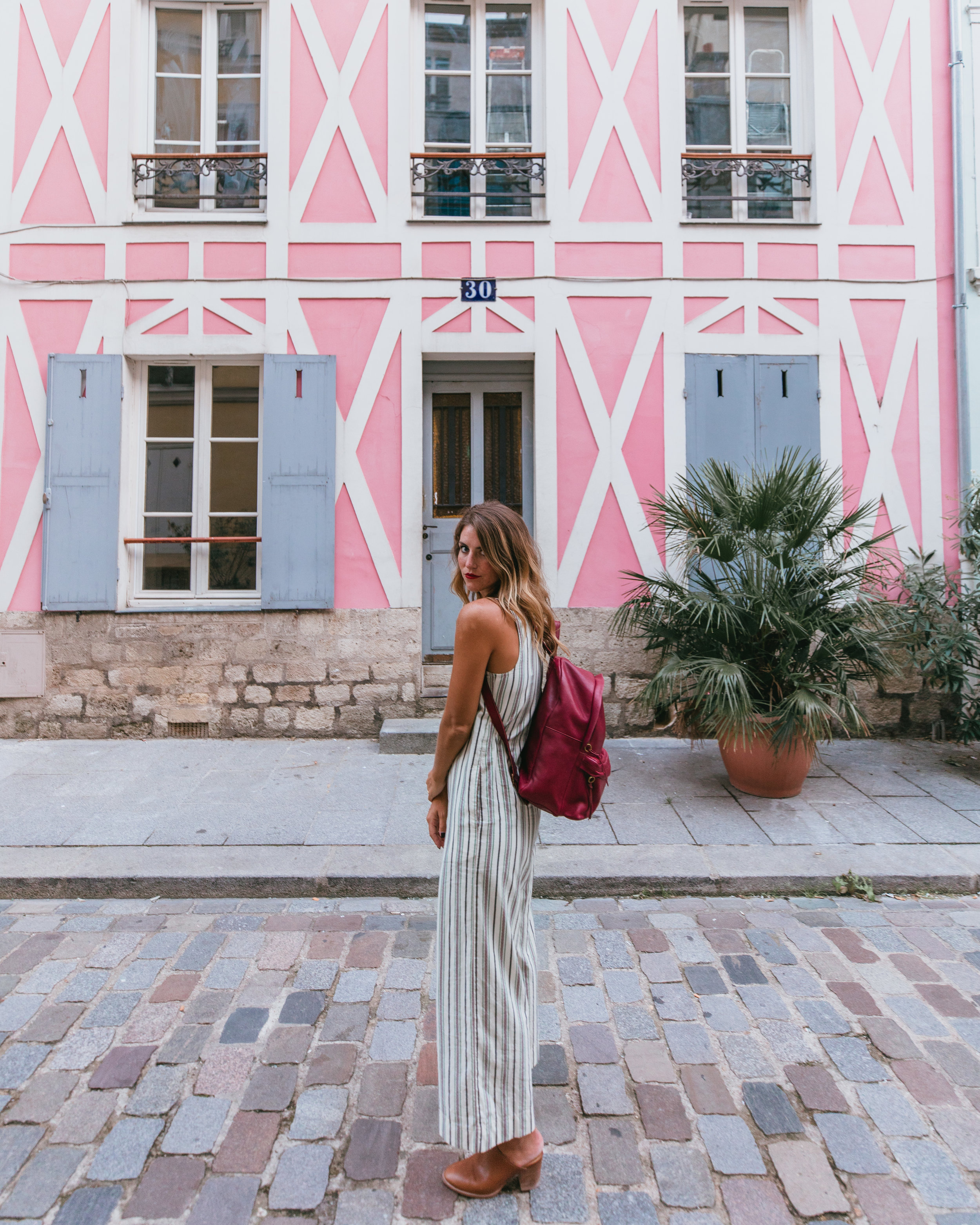 what to wear on a trip to paris france madewell