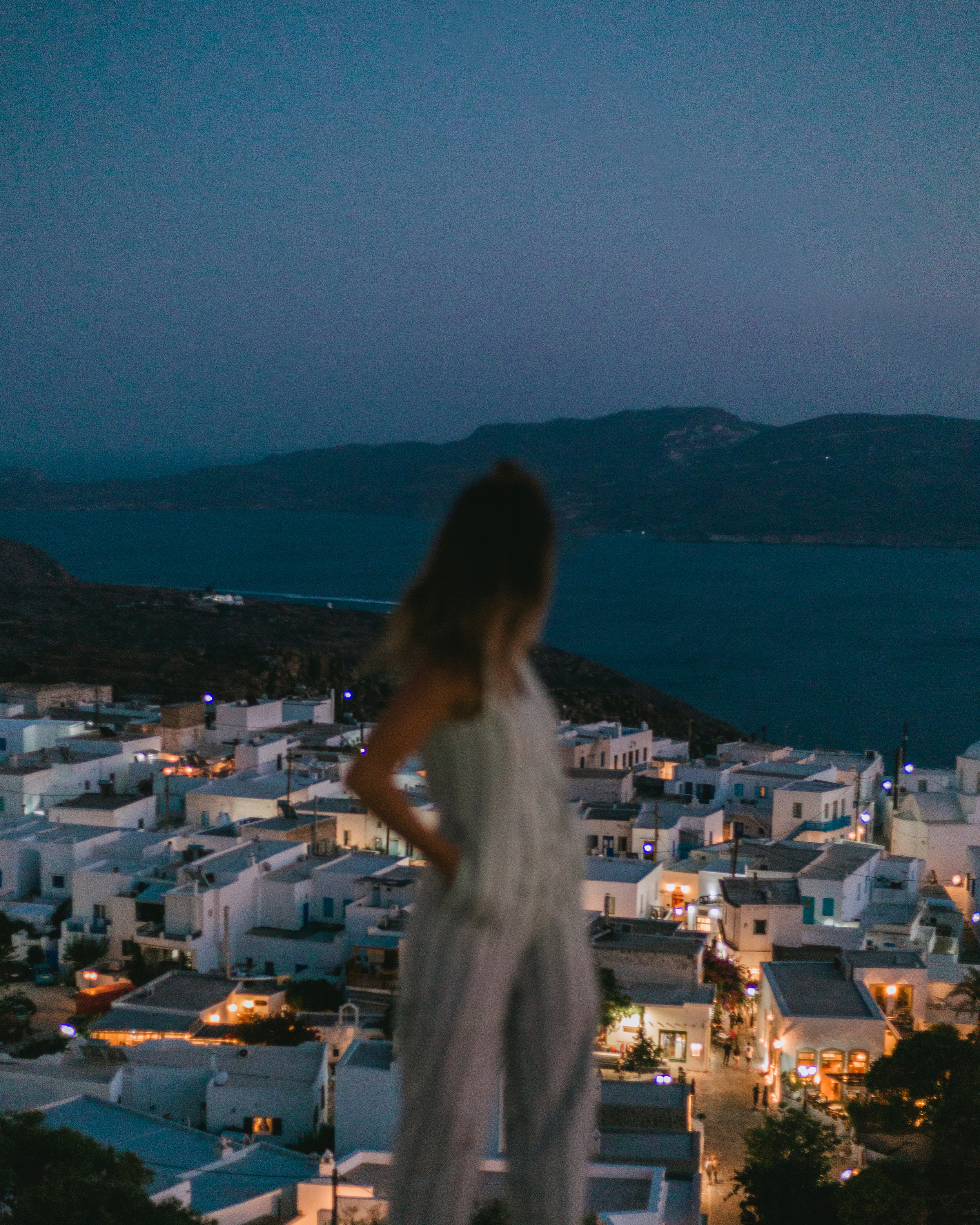 what to wear on a trip to greece madewell