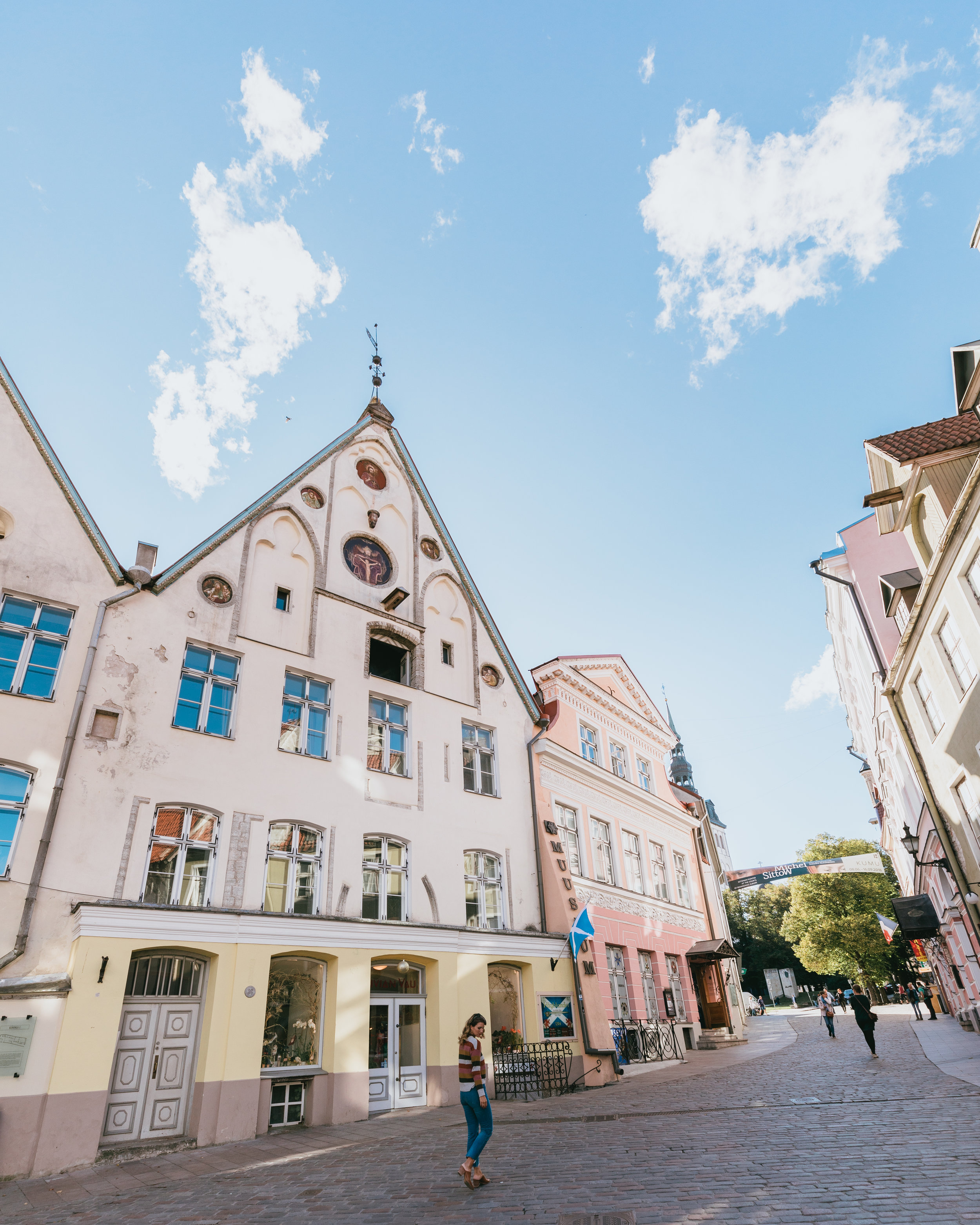 what to pack for a trip to estonia madewell