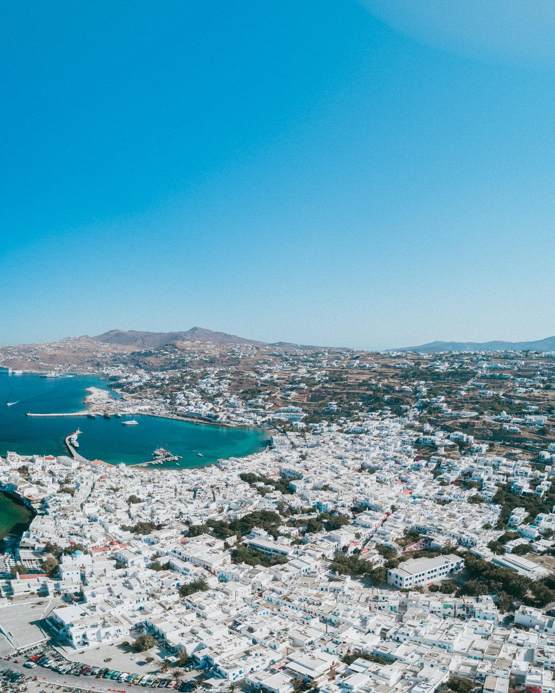 sailing around the greek isles yacht getaways