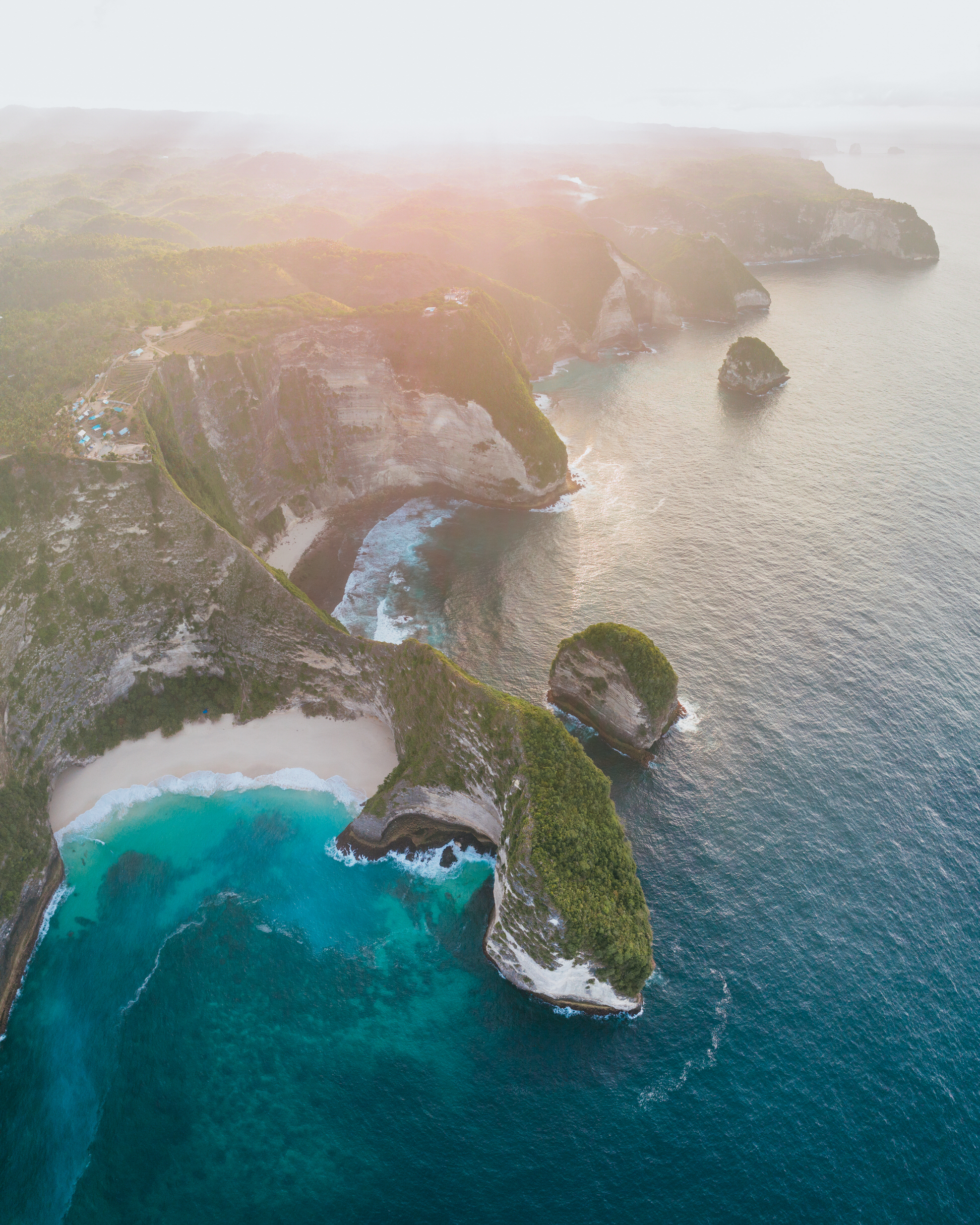 what to do in bali nusa penida