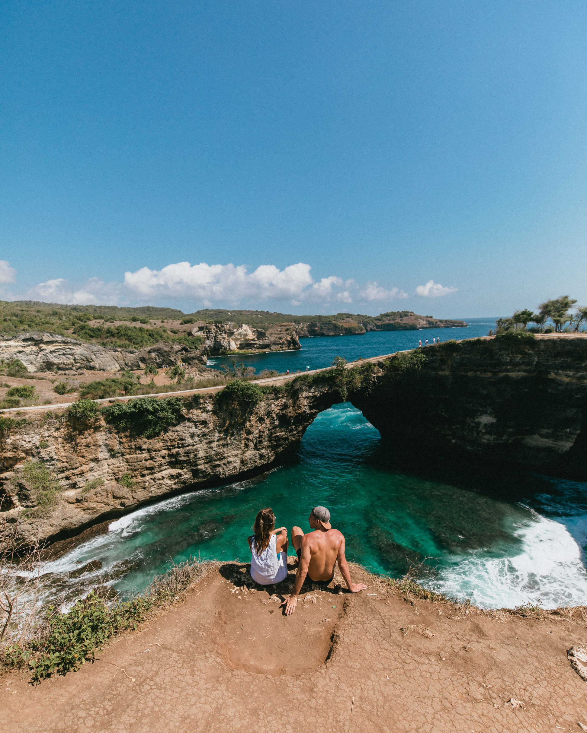 what to do in bali indonesia nusa penida