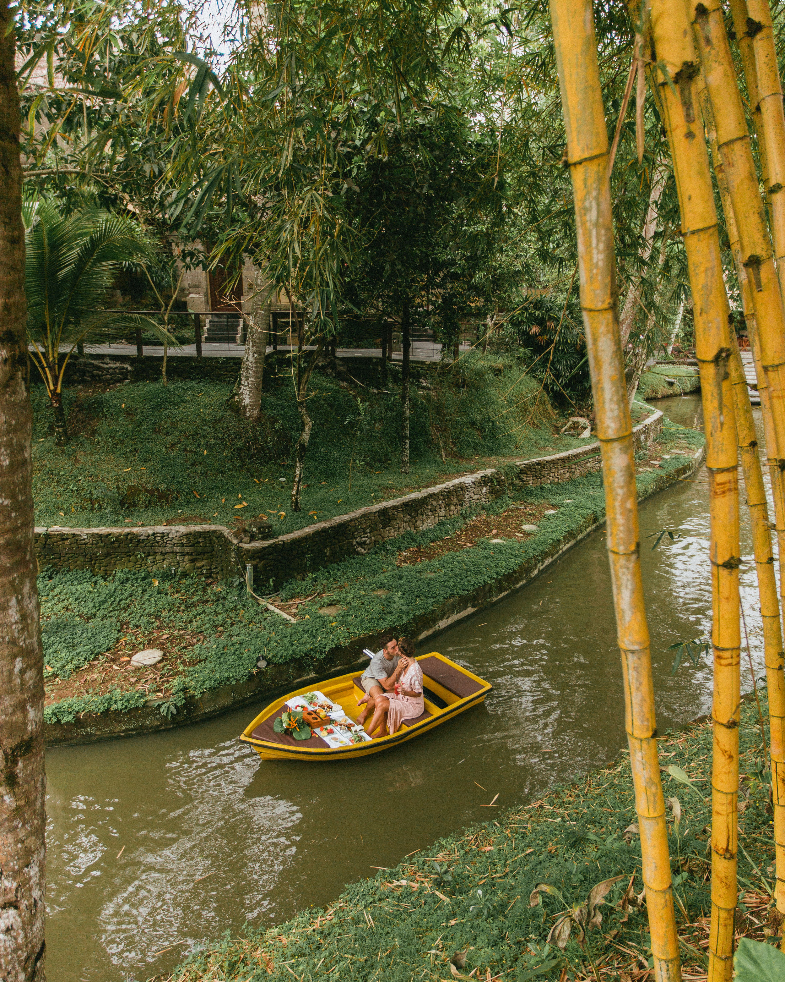 where to stay in ubud bali kamandalu