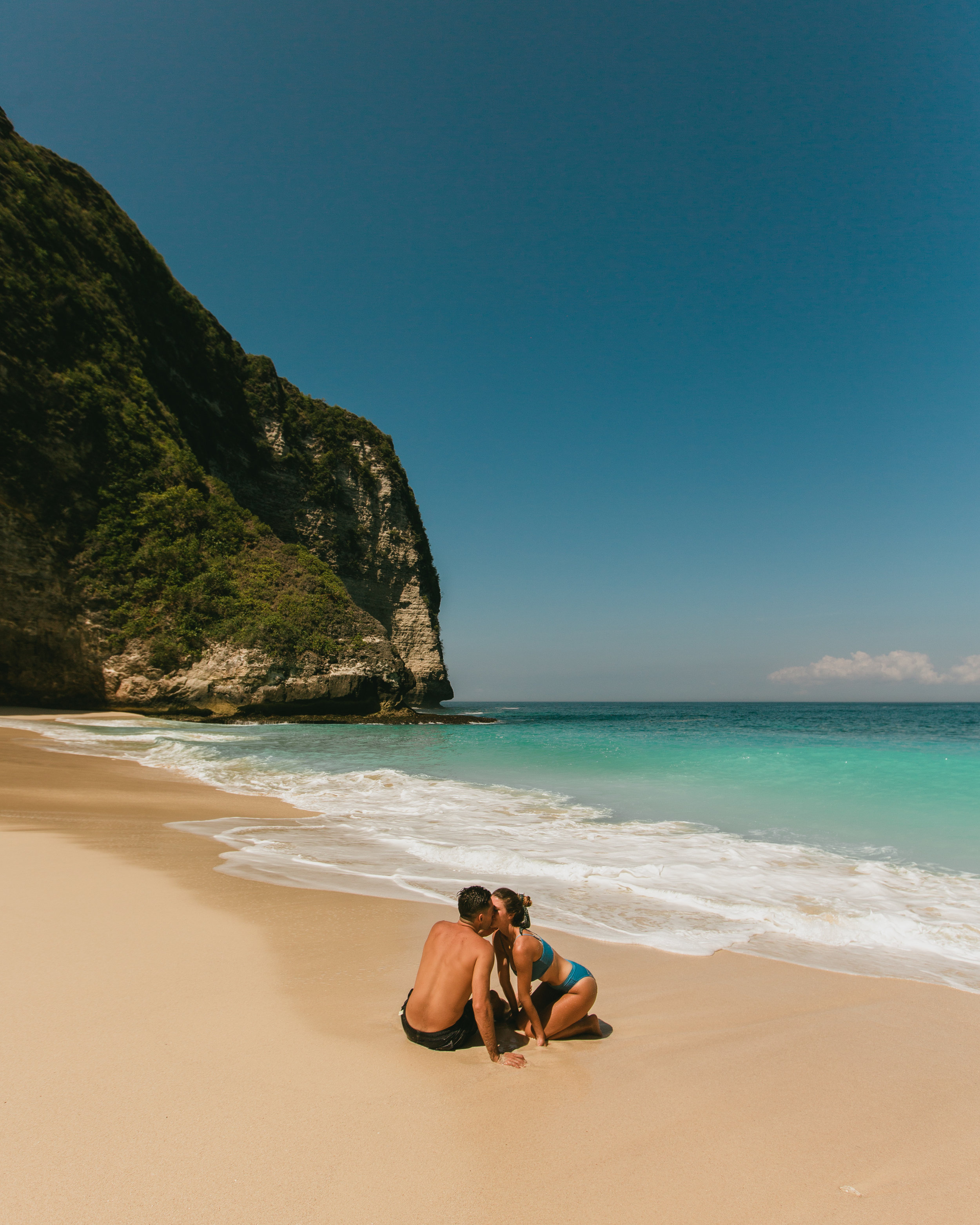 what to do in bali nusa penida island travel guide