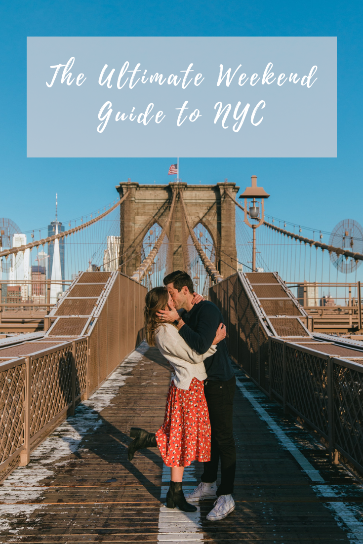 what to do in new york city travel guide