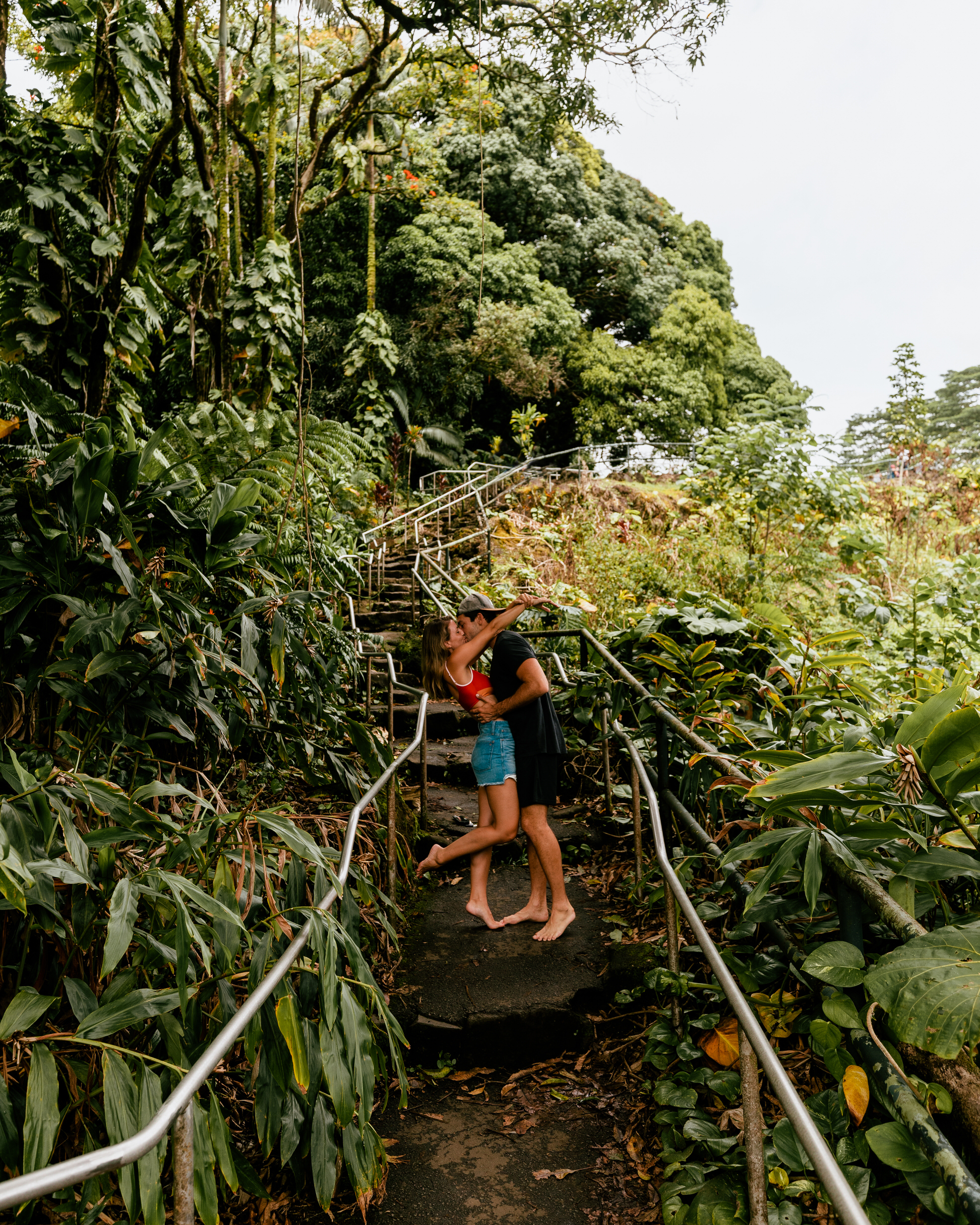 what to do on the big island of hawaii hilo waterfall