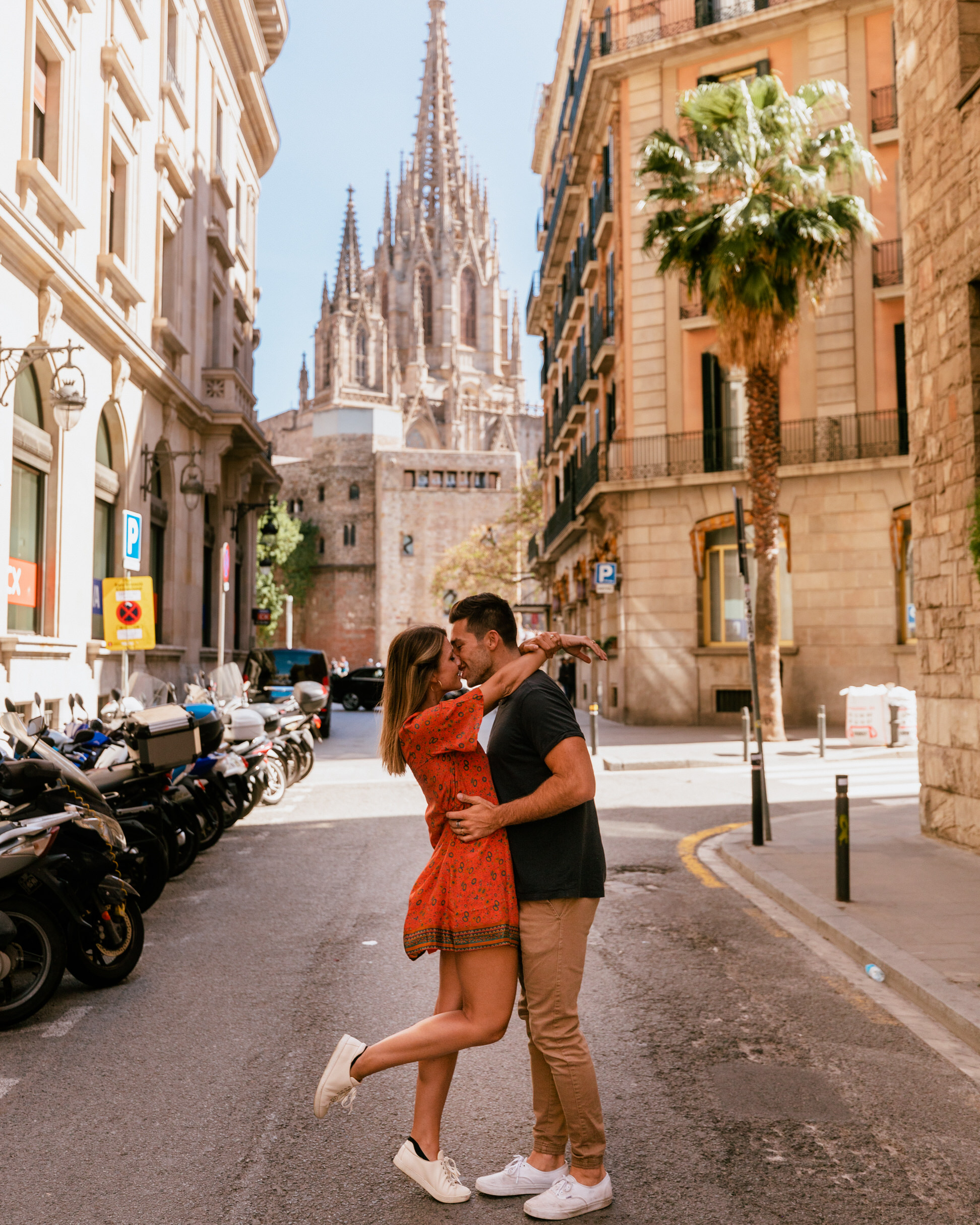 what to do in barcelona, spain