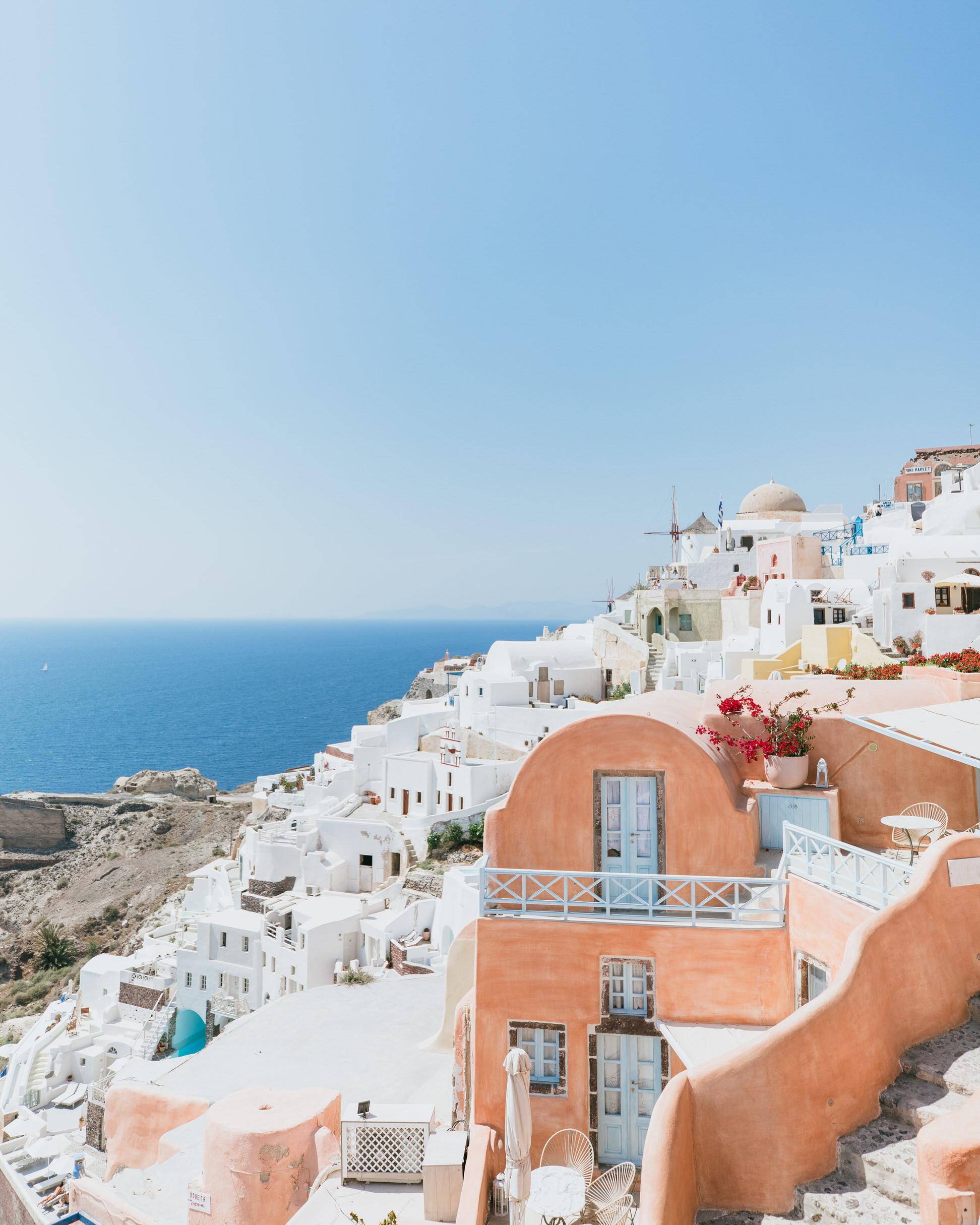 the best islands in greece