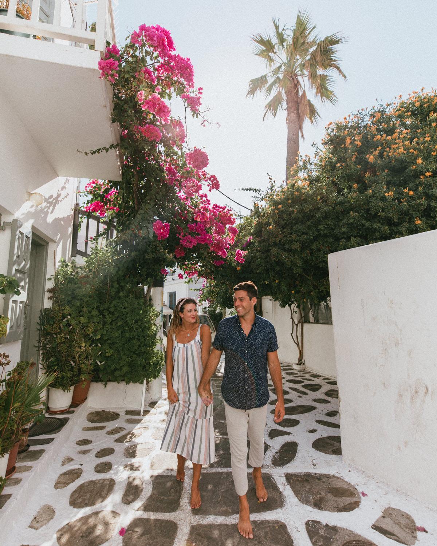 the best islands in greece mykonos