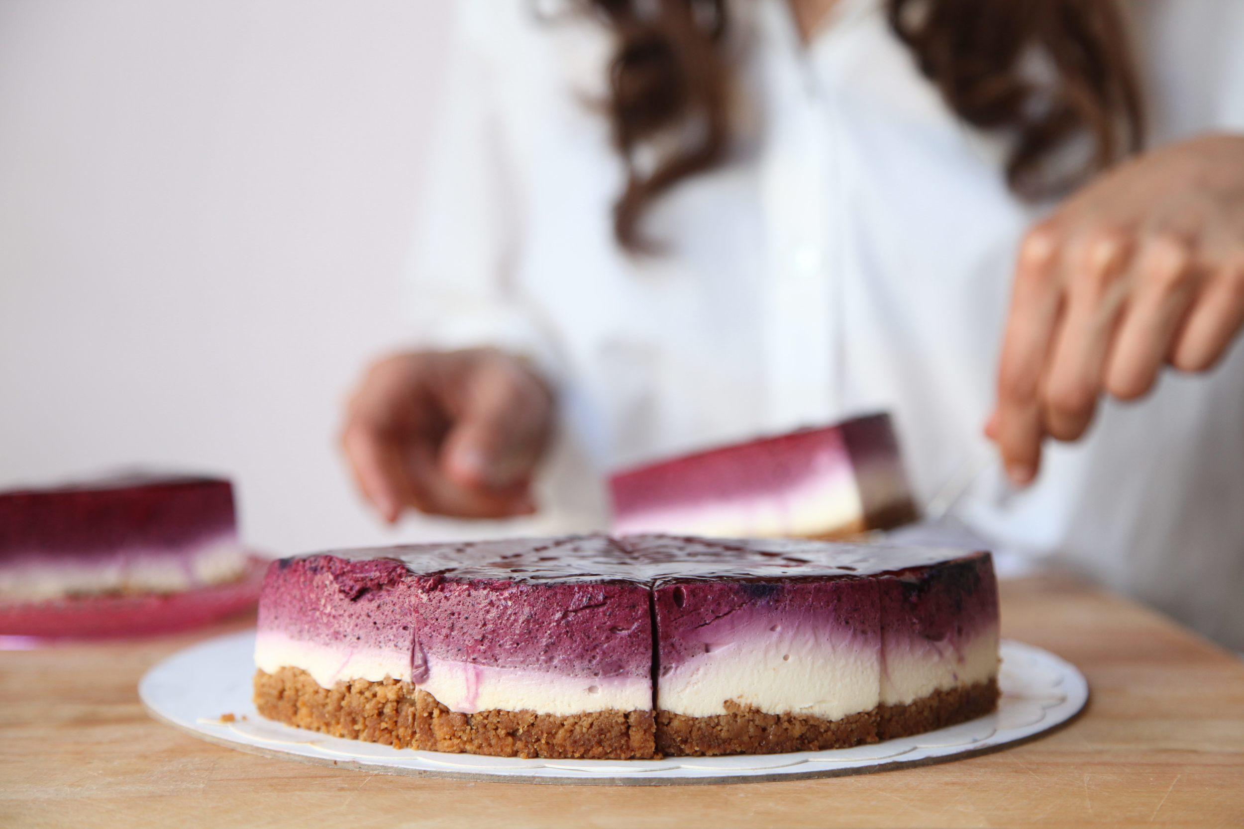 Minoofi Cheesecake Yasmine