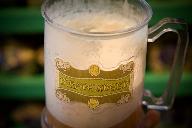 the best butterbeer