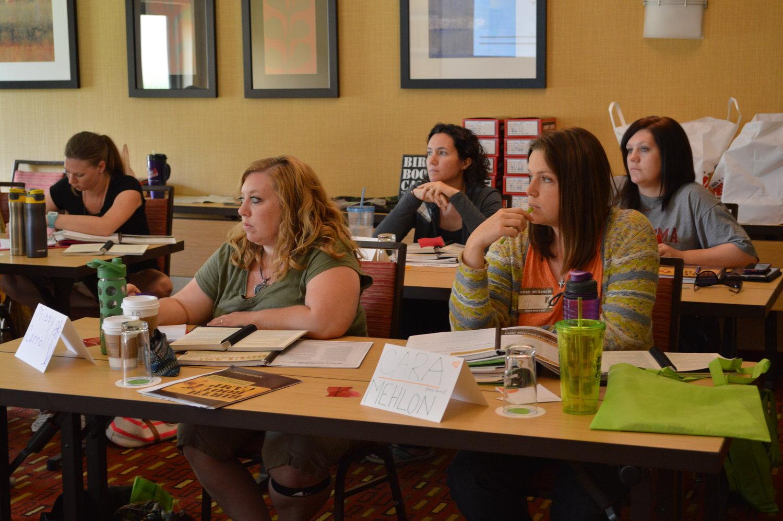 choosing the best childbirth educator training