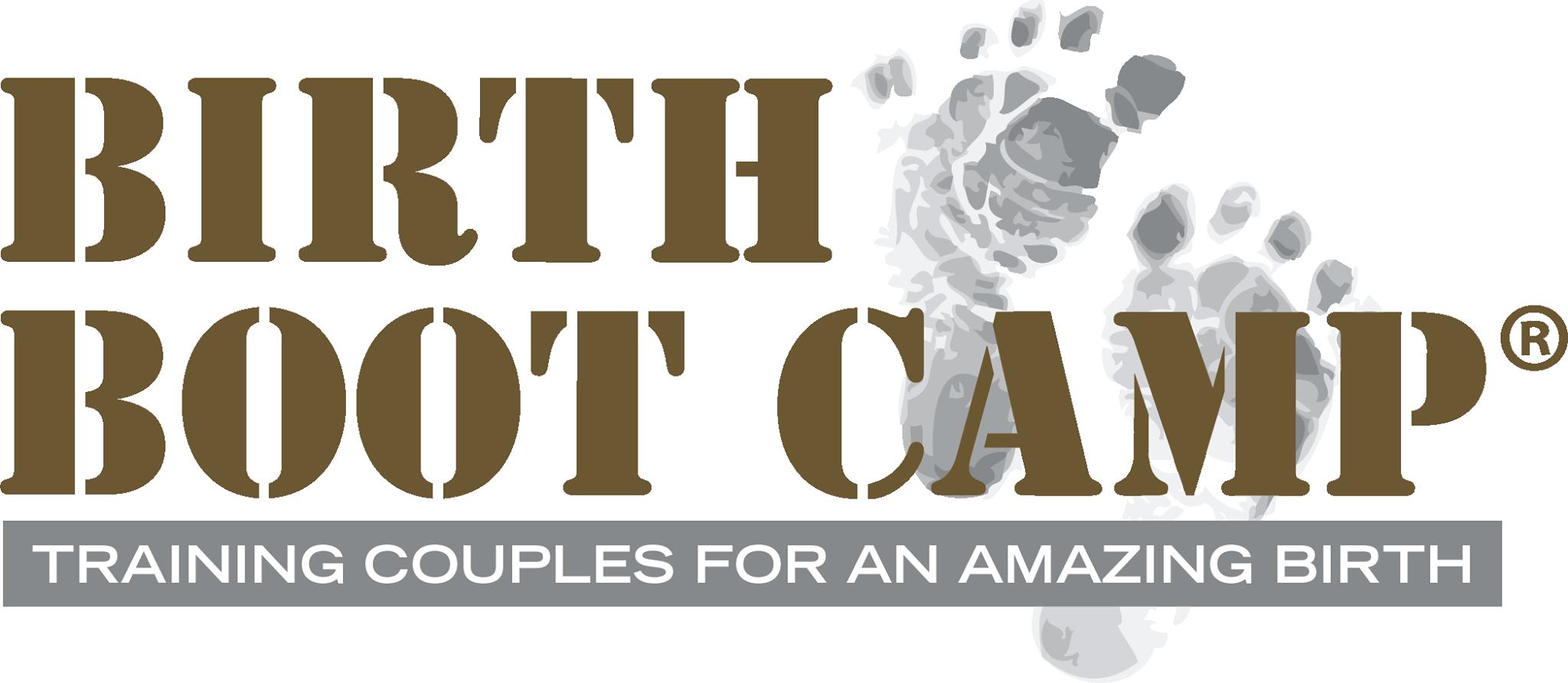 teach Birth Boot Camp childbirth classes
