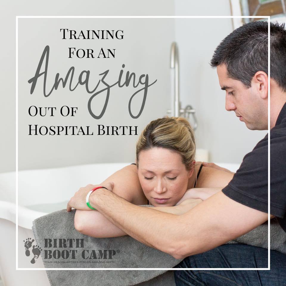 planning for a home birth