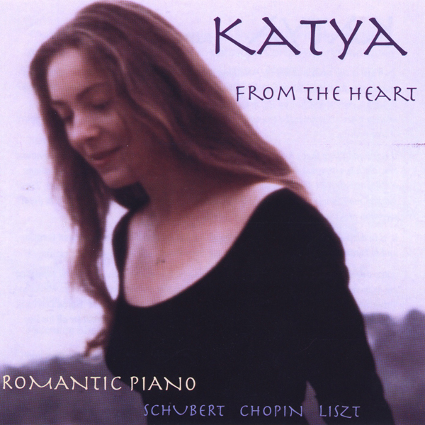 Katya... From the Heart