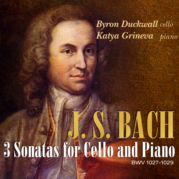 3 Sonatas for Cello and Piano