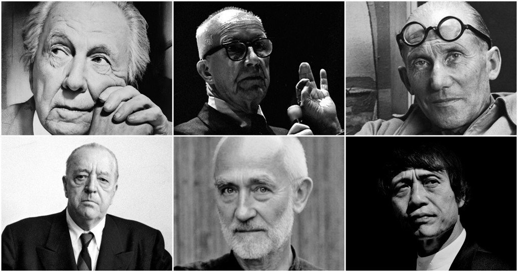 ArchDaily  9 Incredibly Famous Architects Who Didn't Possess an Architecture Degree bit.ly/2sQfVrm pic.twitter.com/mk7vXjvh59  Jun 19, 2017, 10:15 PM