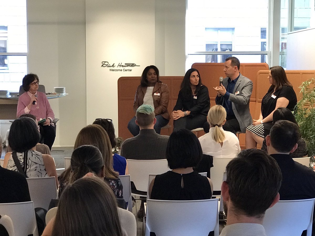 Haworthinc  Right now in our SF showroom with @MetropolisMag discussing how workplace design affects productivity and employee well-being. pic.twitter.com/RCxorgNSiP  Jun 22, 2017, 9:01 PM