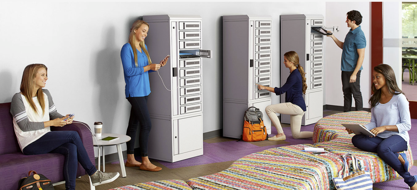 bretford  #ICYMI Bretford Introduces Connected Charging Locker at #ISTE17. Connect with us at booth #2019 https://t.co/Isq4A5Icgl #edtech #power  6/25/17, 5:47 PM