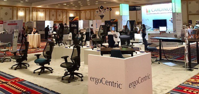ergoCentric  Experience Airless Cushion Technology on the #tCentricHybrid at #ErgoExpo at the #Parislasvegas. Complete our survey & enter to win one! pic.twitter.com/6gDNw53opN  Aug 23, 2017, 9:38 AM