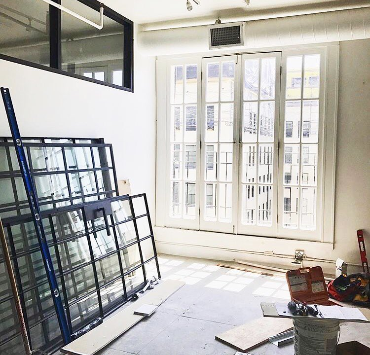 TangramTweets  We're moving up in the world...to the 12th floor that is. New DTLA space coming next month!… instagram.com/p/BYJESUQFoC8/  Aug 23, 2017, 10:40 AM