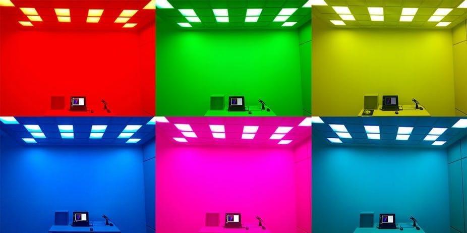 InterfaceInc  Does colour really affect our mind and body? A professor of #colour science explains interf.ac/2yLi0HC via @ConversationUK pic.twitter.com/CQZhMQPocU  Oct 23, 2017, 4:00 AM