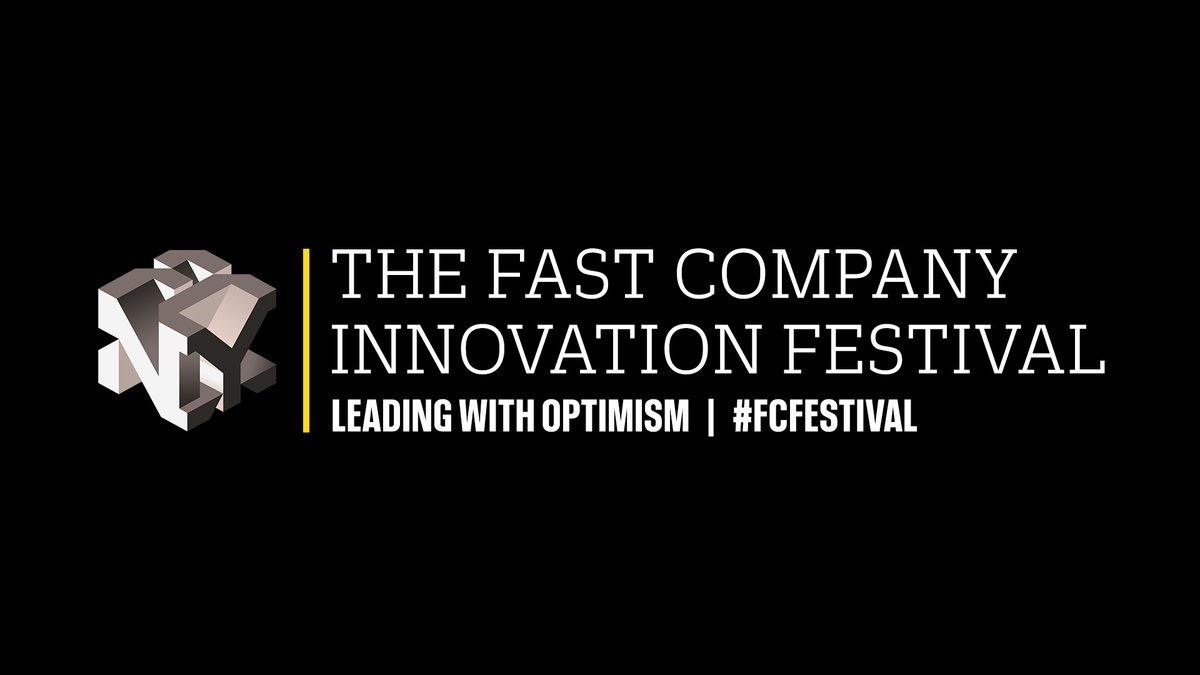 gensler_design  Gensler NY is hosting a @FastCompany Innovation Festival Fast Track about IoT and sensor technologies. #FCFestival bit.ly/2yvtPRE pic.twitter.com/Kyey0LjZUl  Oct 23, 2017, 6:00 AM