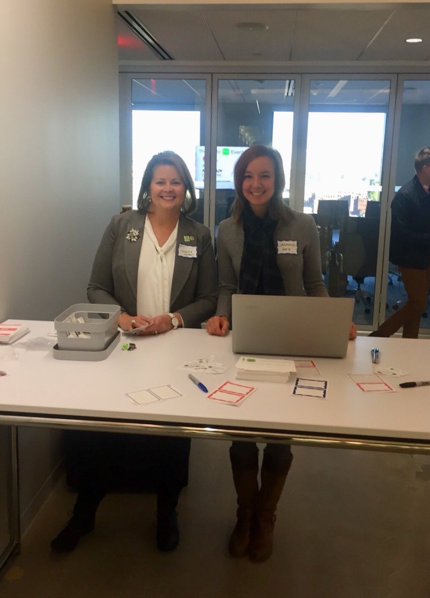 mMCollaborative  Good morning from our welcome crew at Bubbly + Breakfast at @arup's beautiful @WELLcertified Boston office! #mMGB17 #Greenbuild17 pic.twitter.com/mdW31l4scZ  Nov 9, 2017 at 7:29 AM